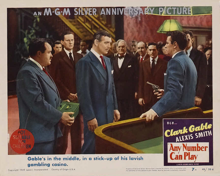 barry film 1949