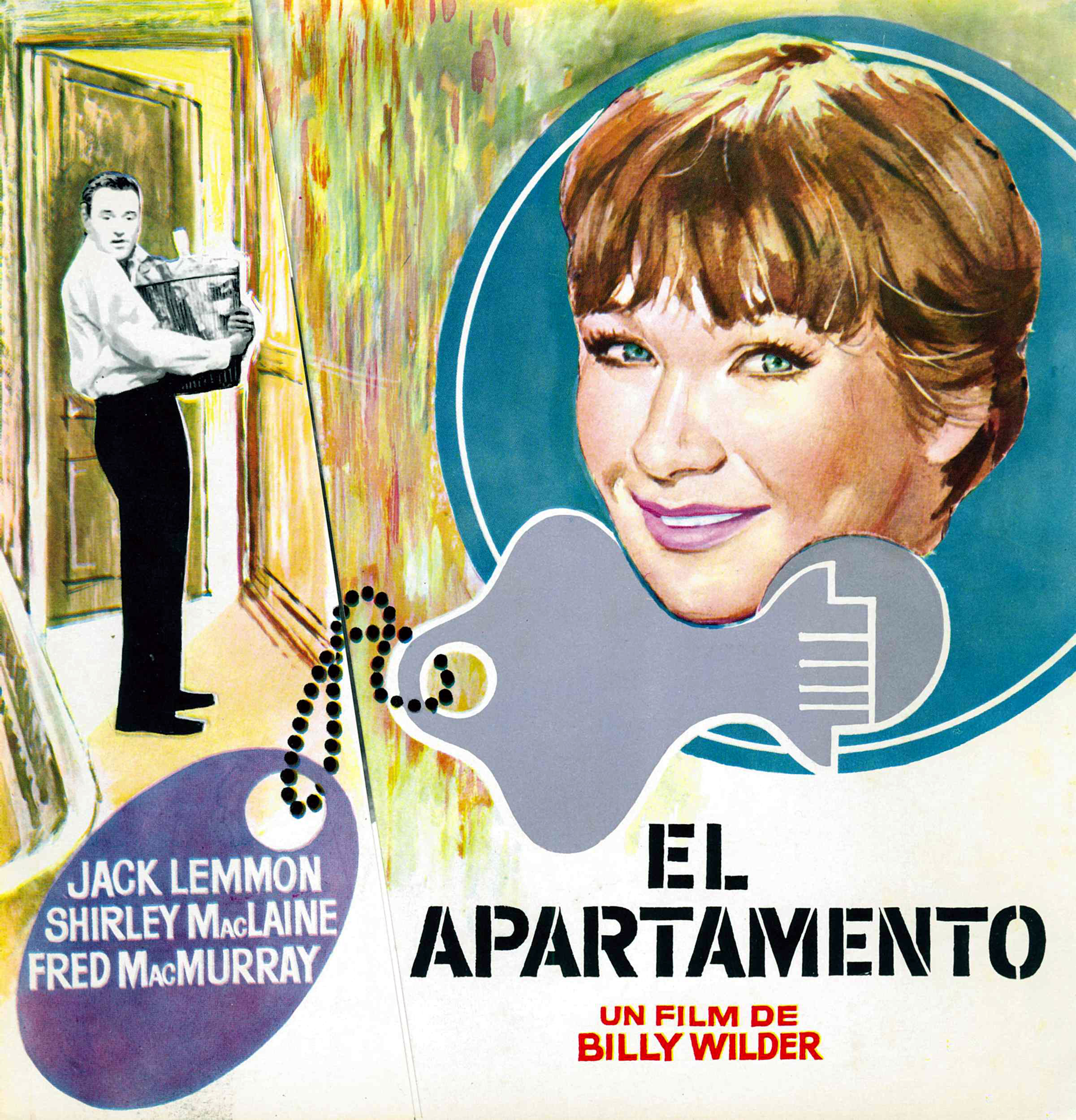 The Apartment Movie: Apartment, The