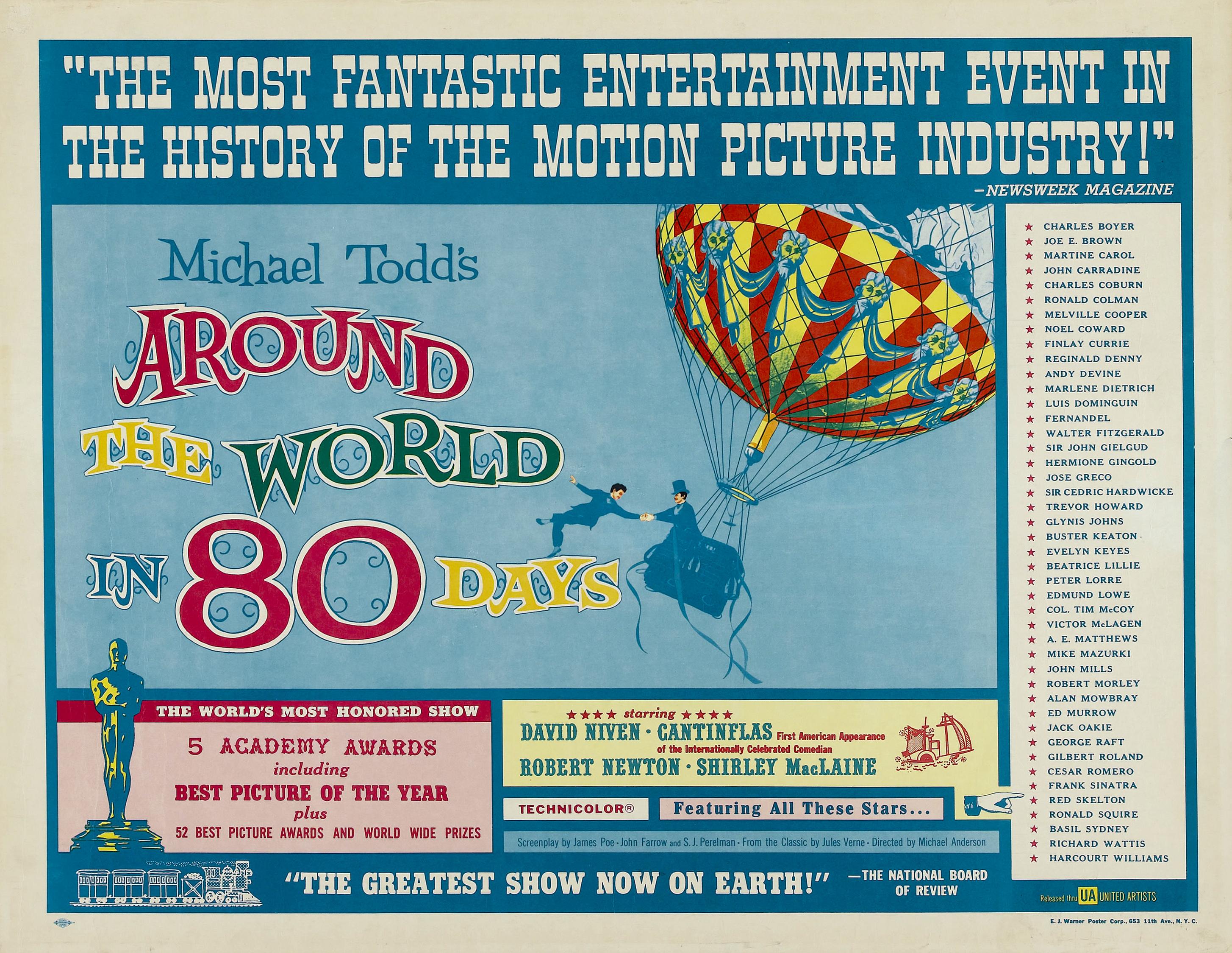 WatFile.com Download Free Around the World in 80 Days