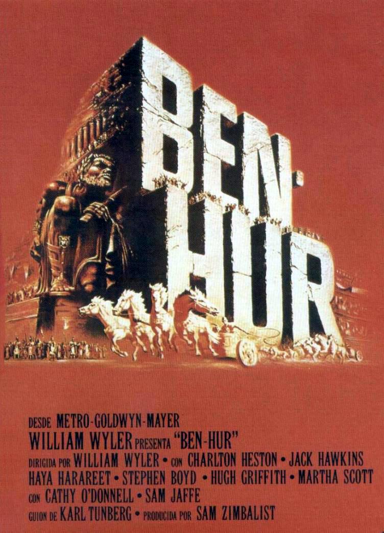 Ben Hur 1959 Ben-hur (...