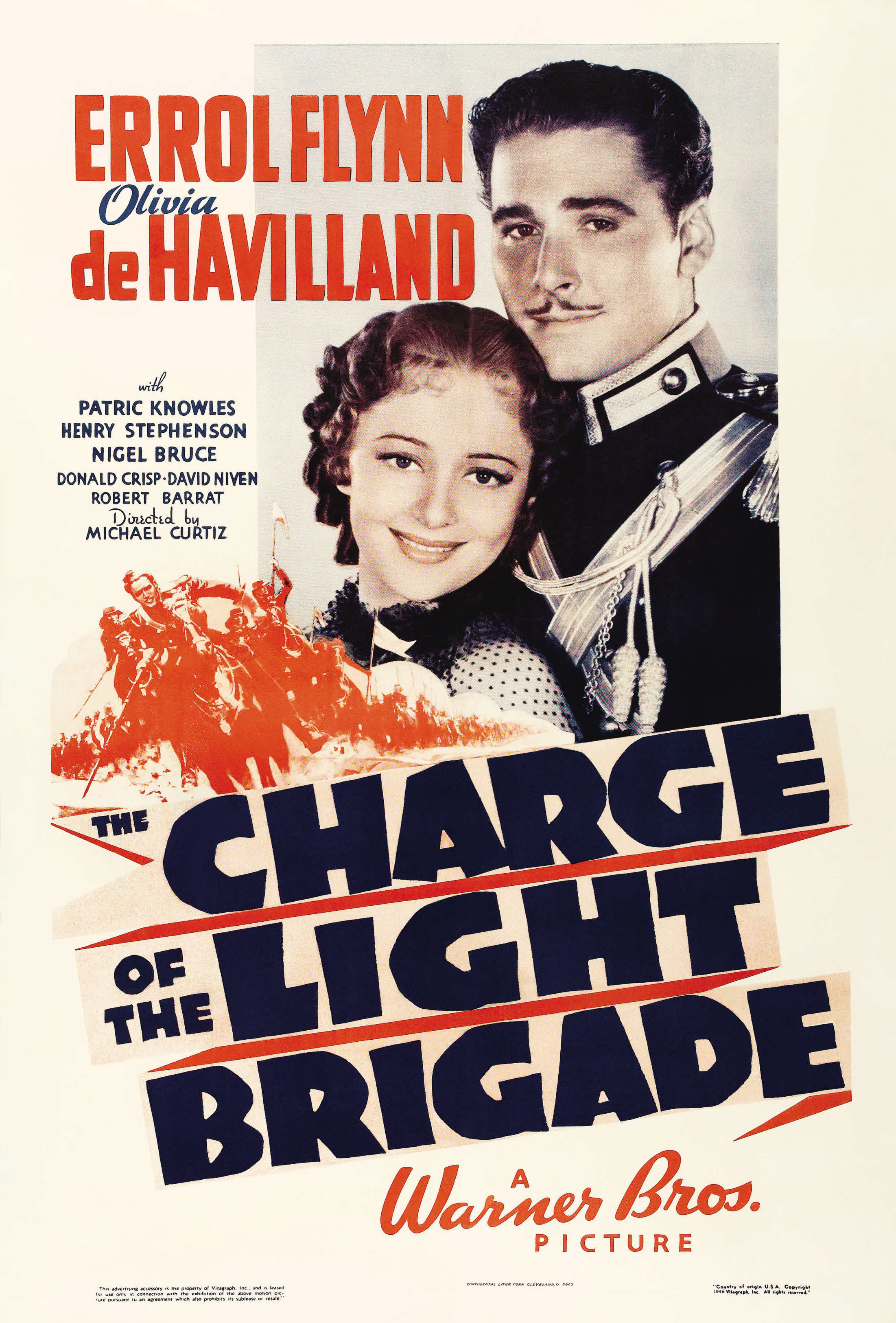 the charge of the light brigade Find great deals on ebay for charge of the light brigade dvd  shop with confidence.