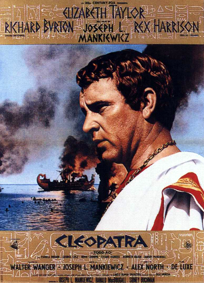 cleopatra in the film1963 Cleopatra (1963) awards, nominations and wins including academy awards, golden globes, sundance film festival awards, mtv movie awards and more.