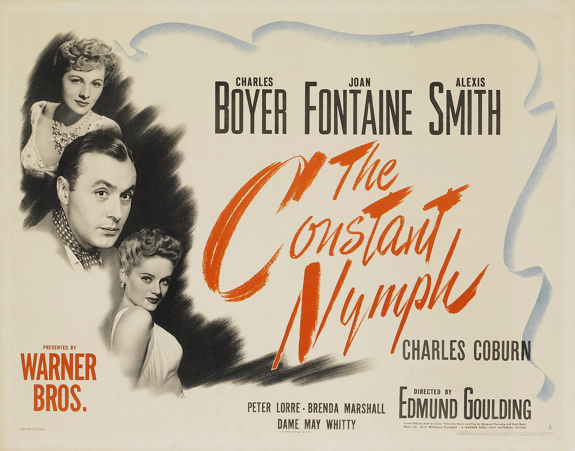 Constant Nymph, The (1943)