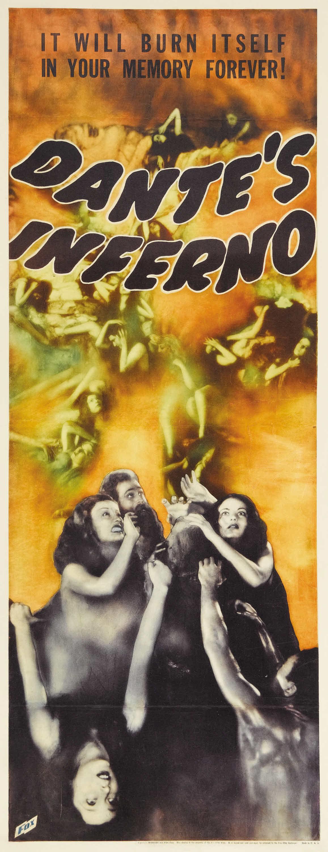 Dante S Inferno 1935