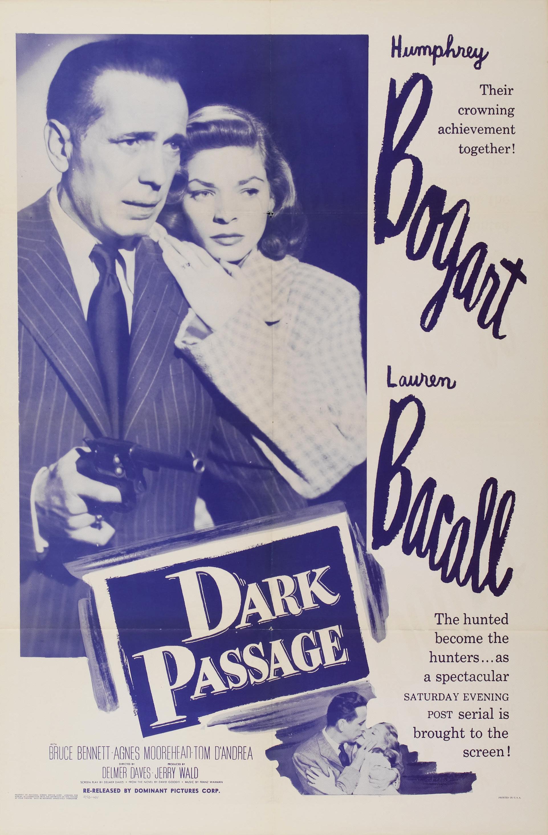 Dark Passage Movie Dark Passage
