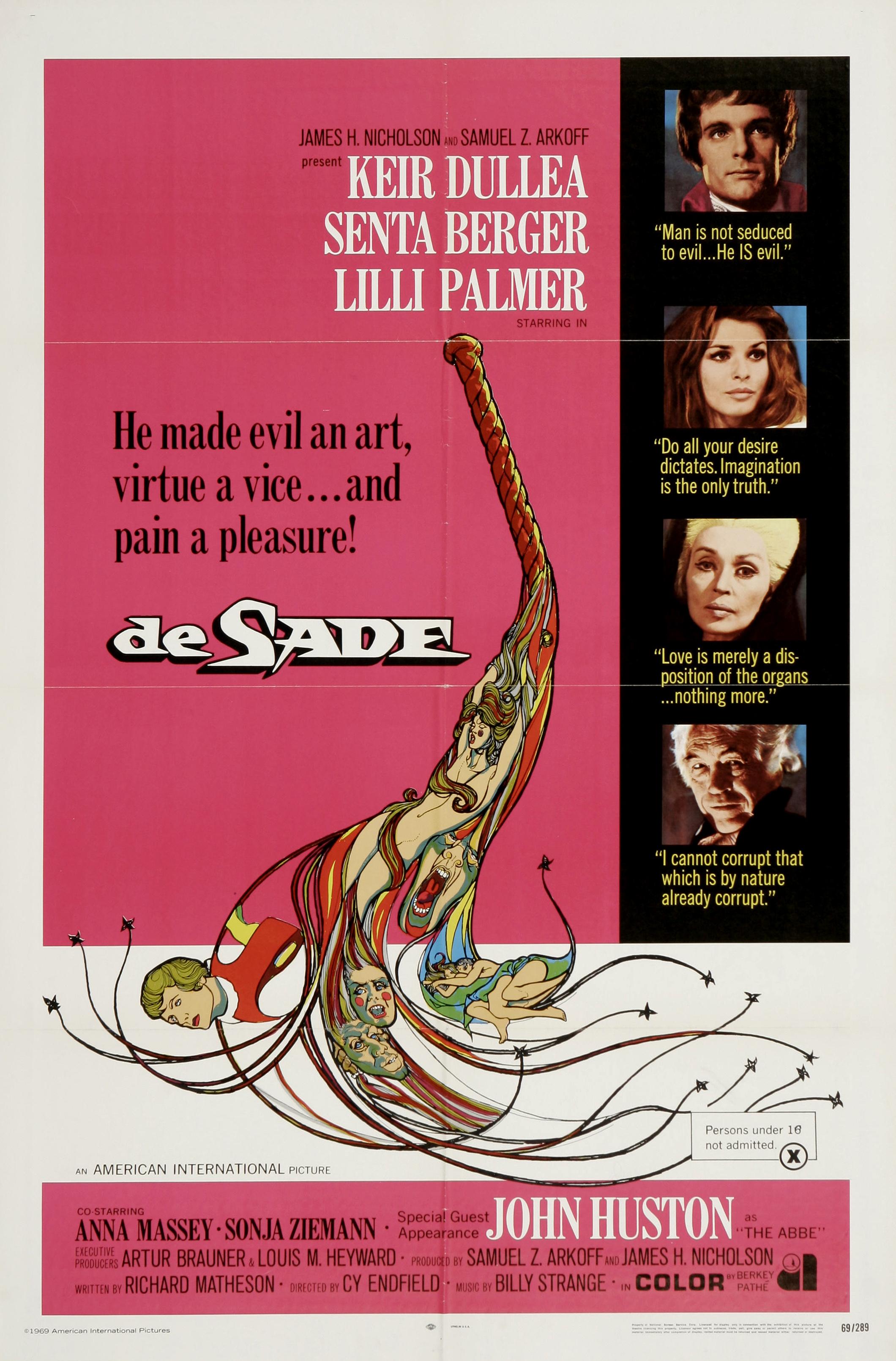 Смотреть онлайн femmes de sade 1976 24 фотография