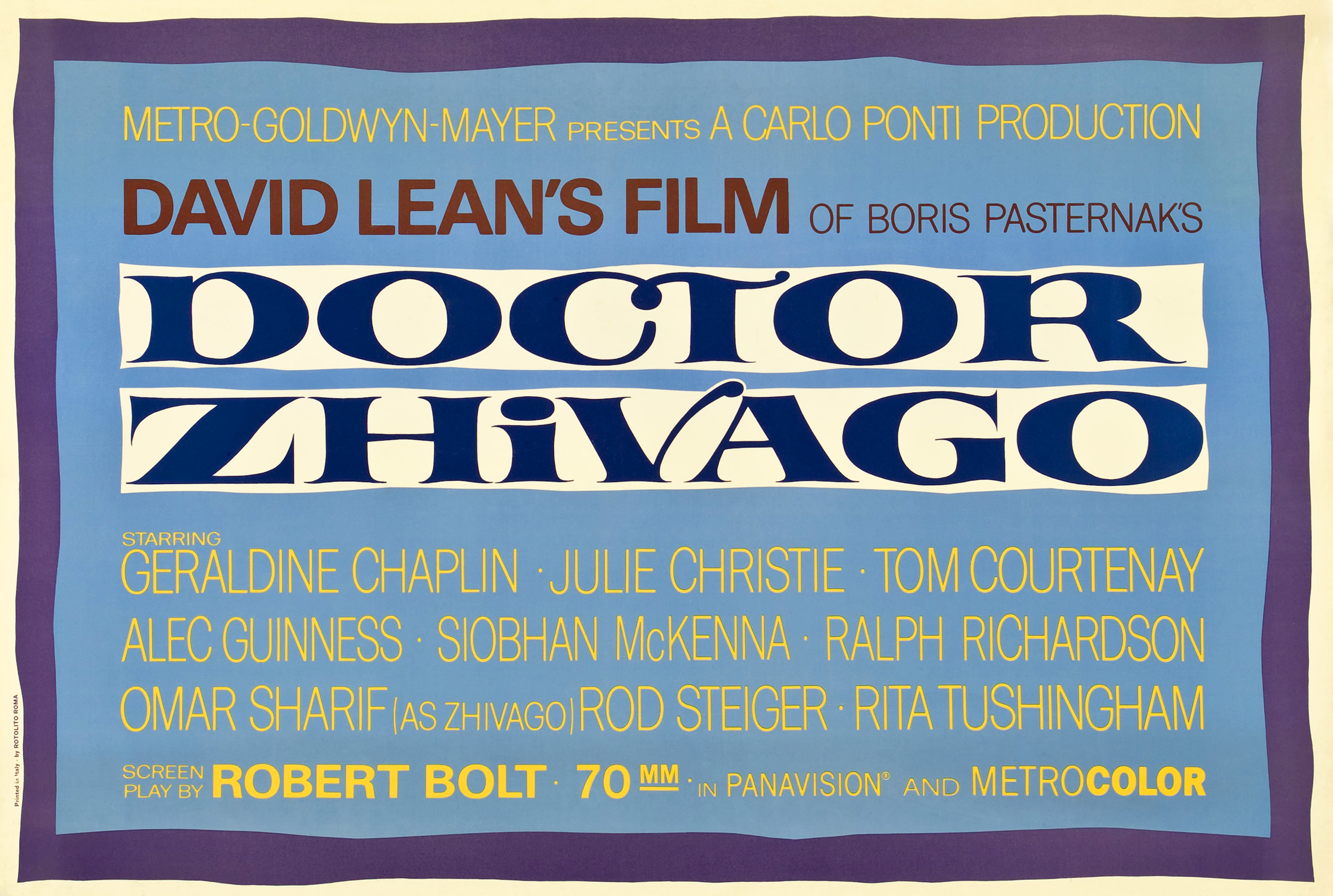 a summary and analysis of the movie dr zhivago Doctor zhivago (1965) plot synopsis general yevgraf zhivago tells her the details of the life of his half brother as he knows it this is the movie yuri zhivago is a boy, only 8 years yuri, now a young man, becomes a doctor, preferring to see life in general practice rather than be.
