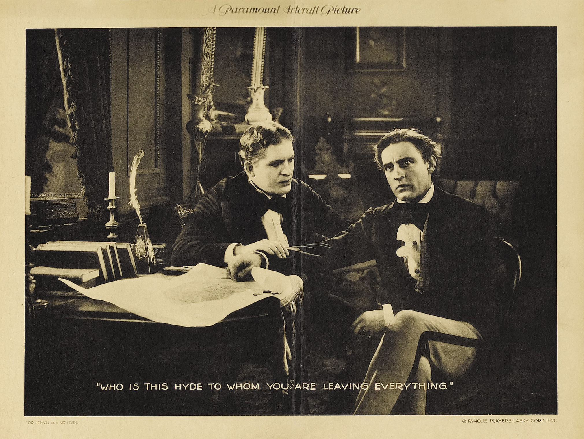 dr jekyll and mr hyde tragic Dr jekyll and mr hyde is an interesting study of the duality in every man, as well as a marvelously tense tale of suspense and terror.