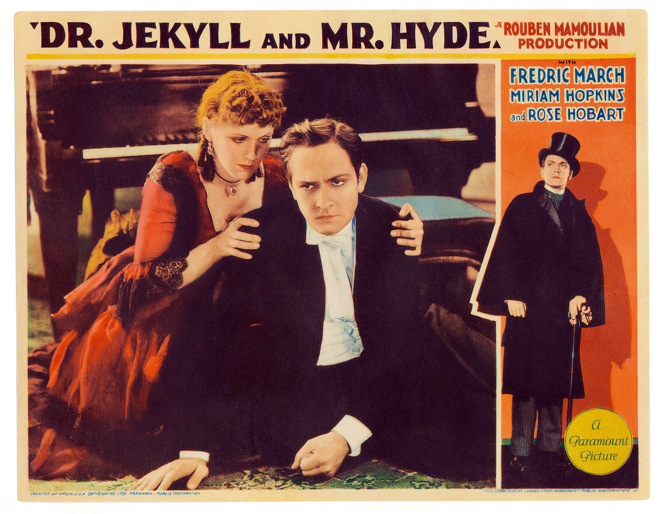 thesis on dr. jekkly and mr. hyde Dr henry jekyll – a respected doctor and friend of both lanyon, a fellow physician, and utterson, a lawyer jekyll is a seemingly prosperous man, well established in the community, and known for his decency and charitable works.