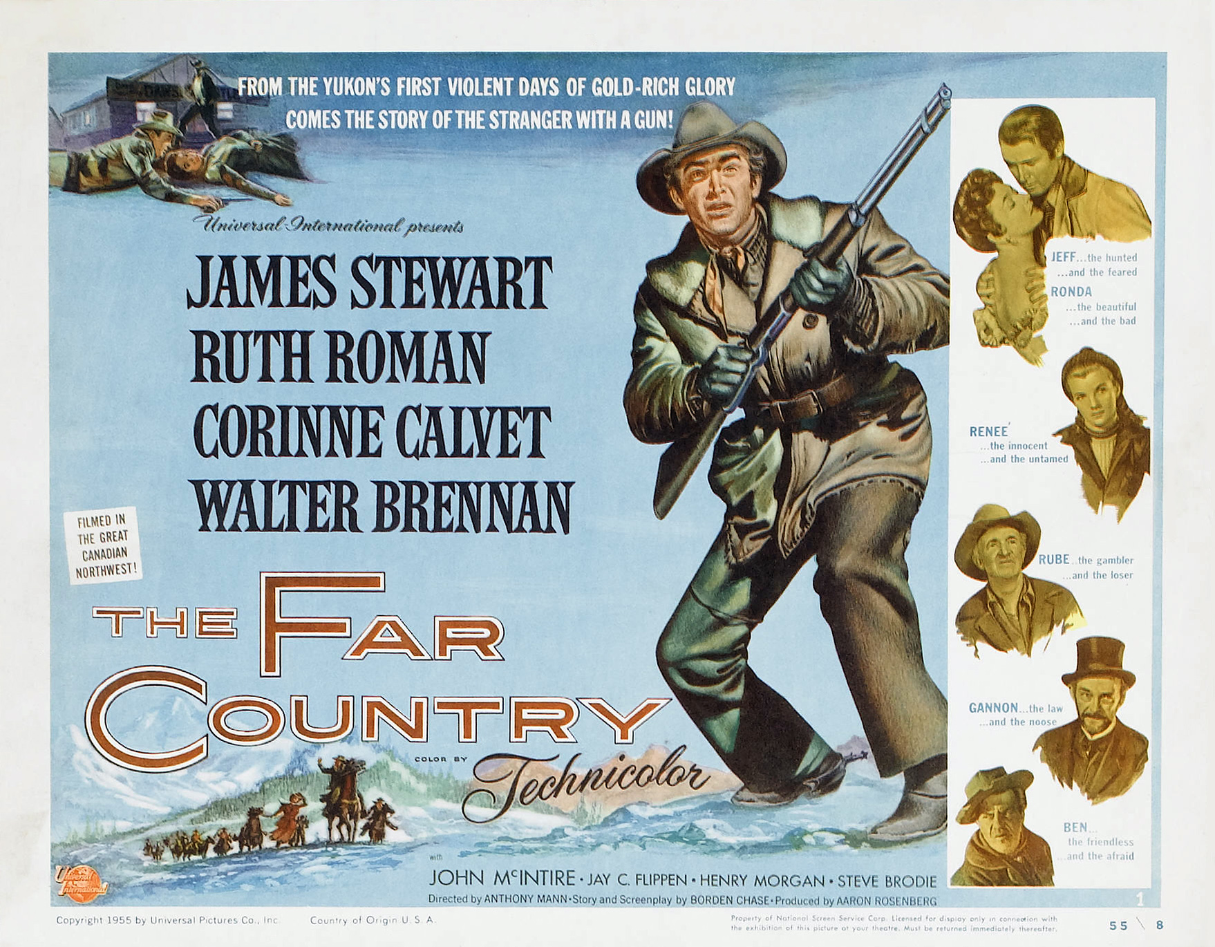 Far Country The