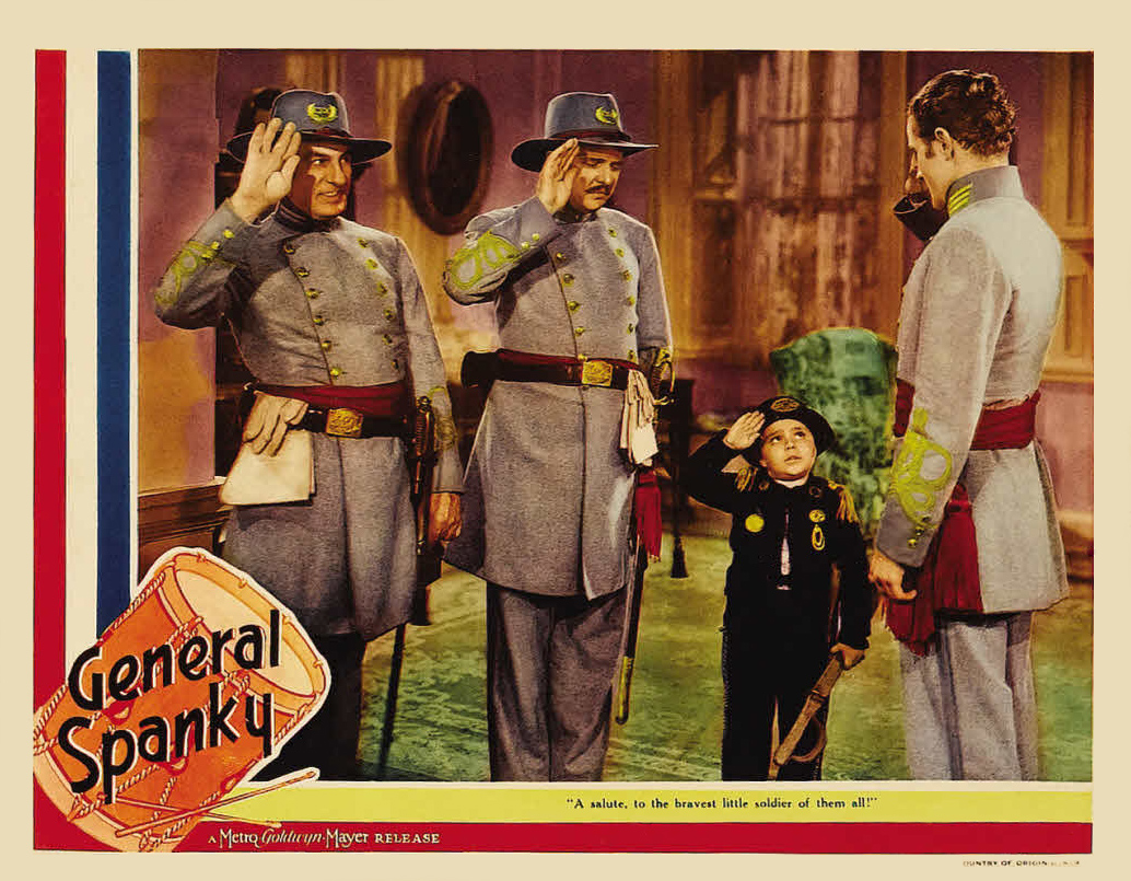 General Spanky Photos - General Spanky Images: Ravepad ...