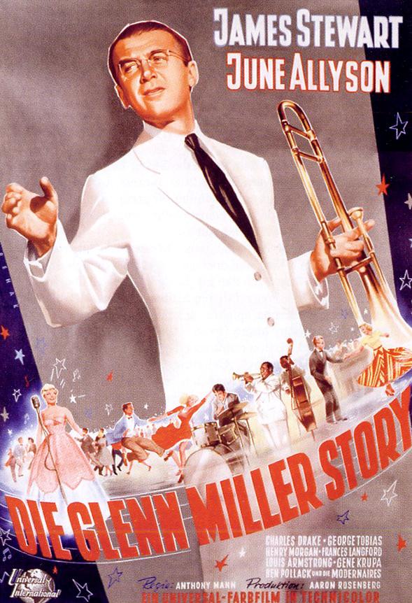 Glenn Miller Story The