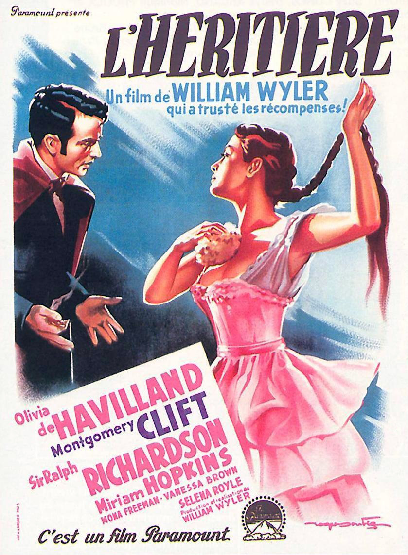 Heiress, The (1949)