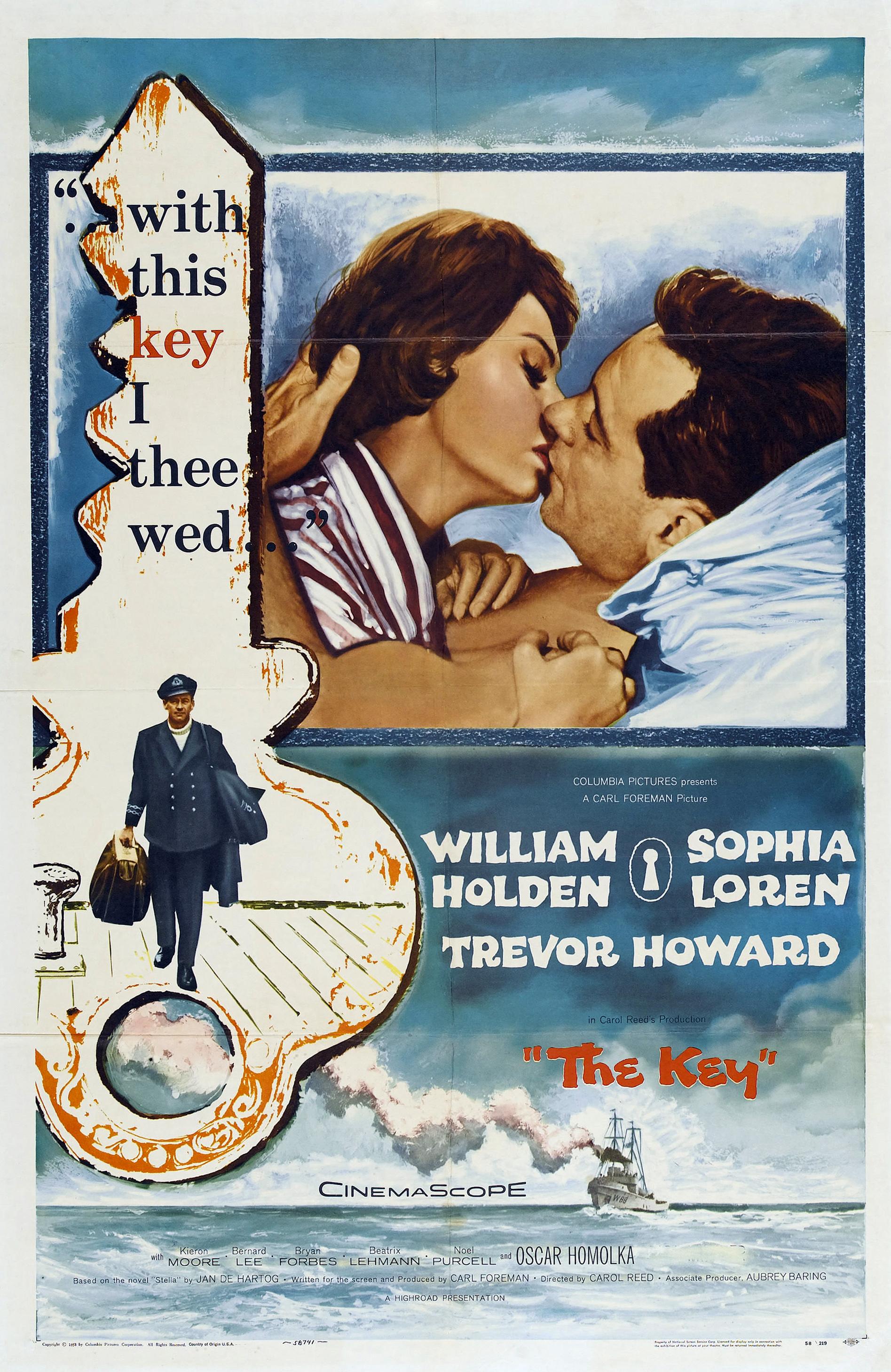 South key movie