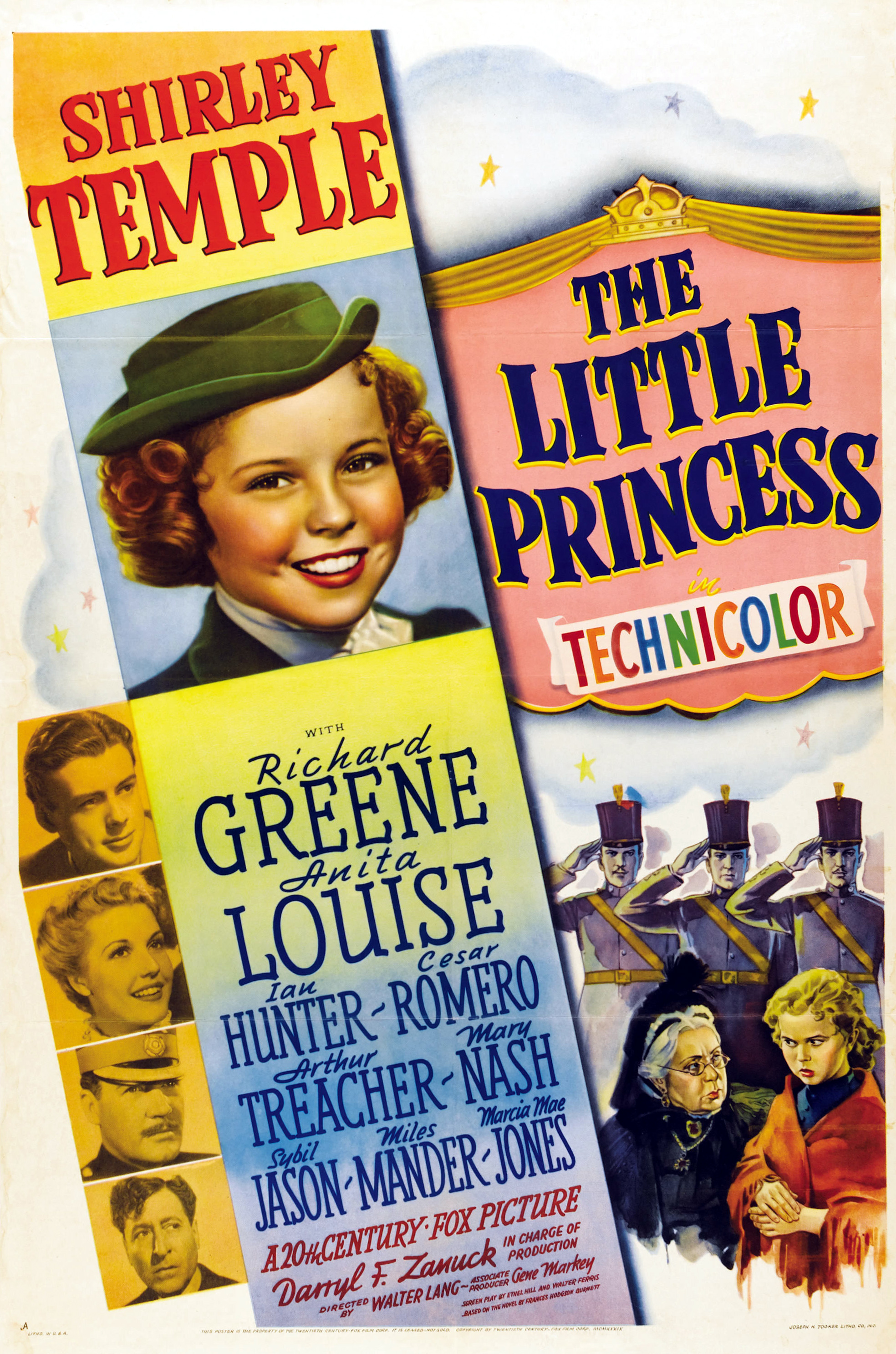 Little Princess, The (1939)