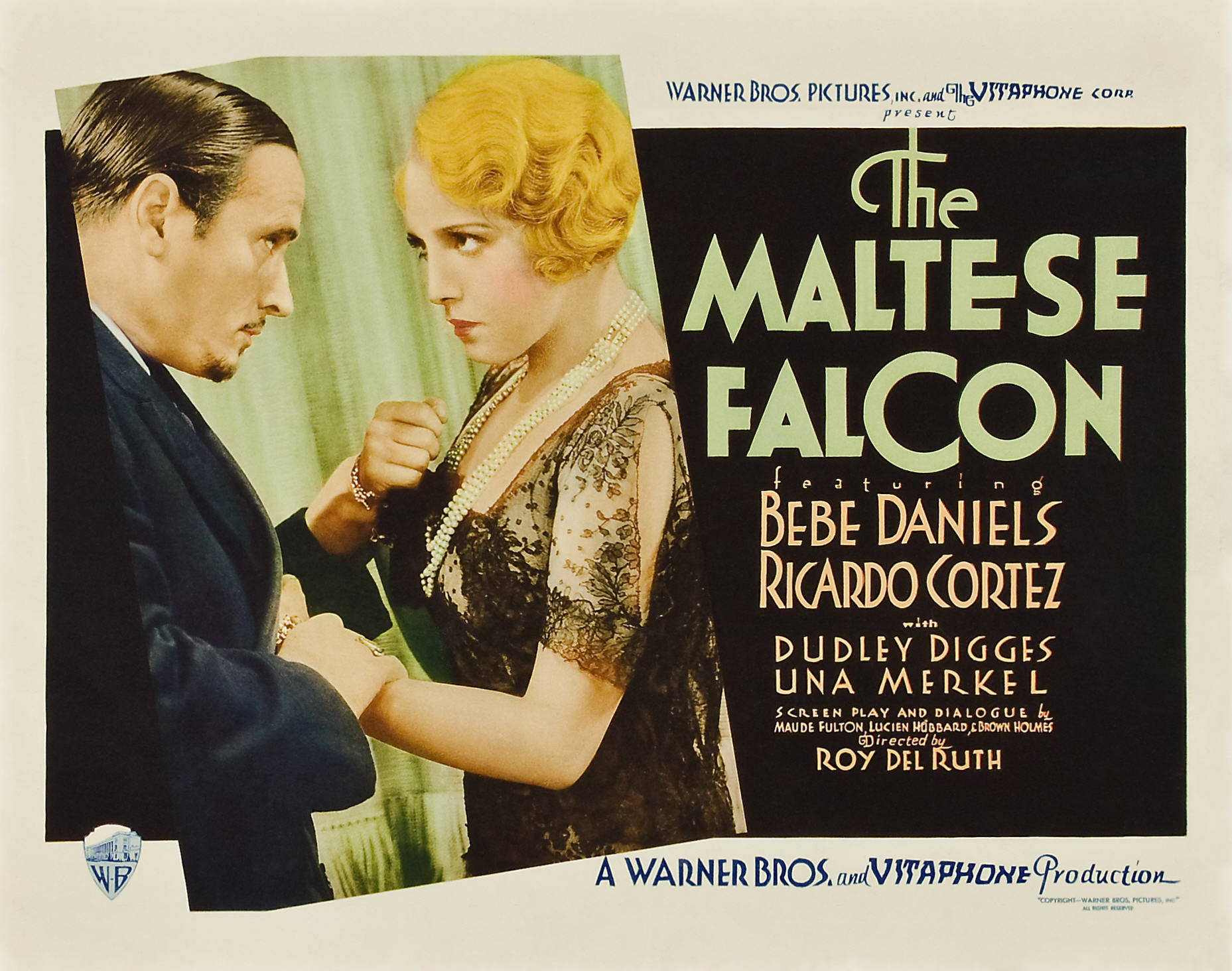 an analysis of the different changes made in the plot of the novel maltese falcon by dashiell hammet One says the maltese falcon was made of lead and the one described by dashiell hammett in the novel upon which mystery of the maltese falcon.