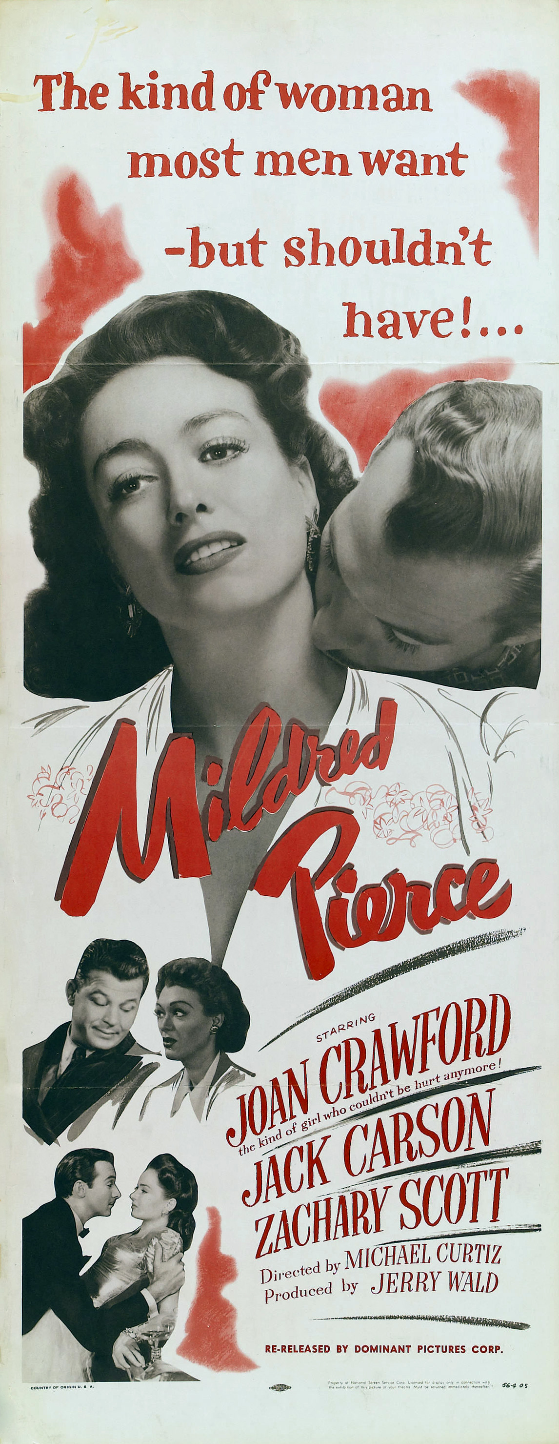 mildred pierce film The official website for mildred pierce on hbo, featuring full episodes online, interviews, schedule information and episode guides.