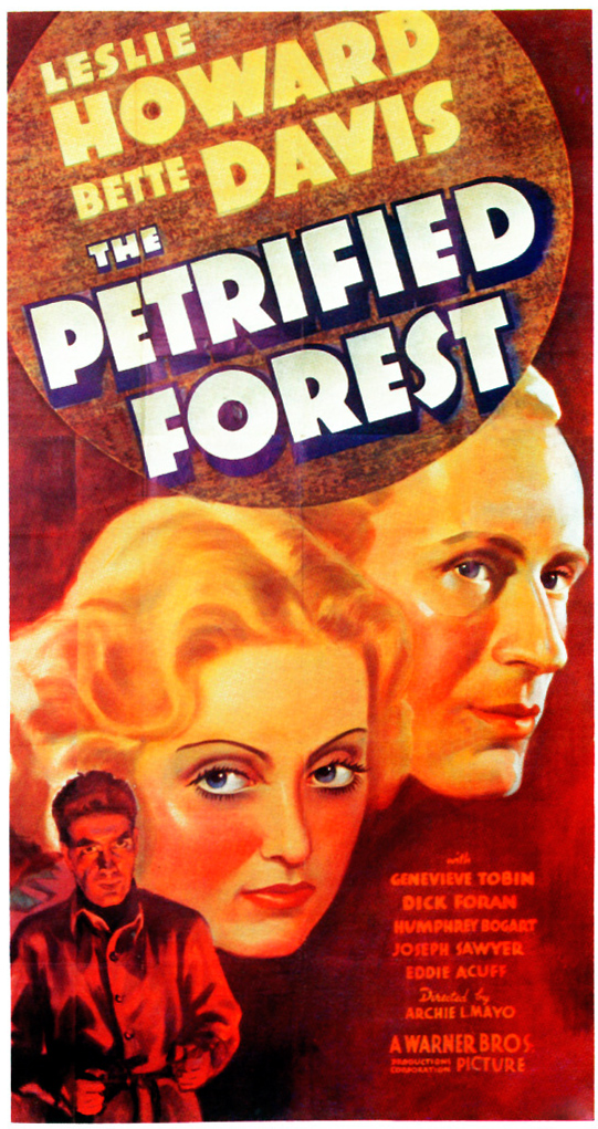 Petrified Forest The