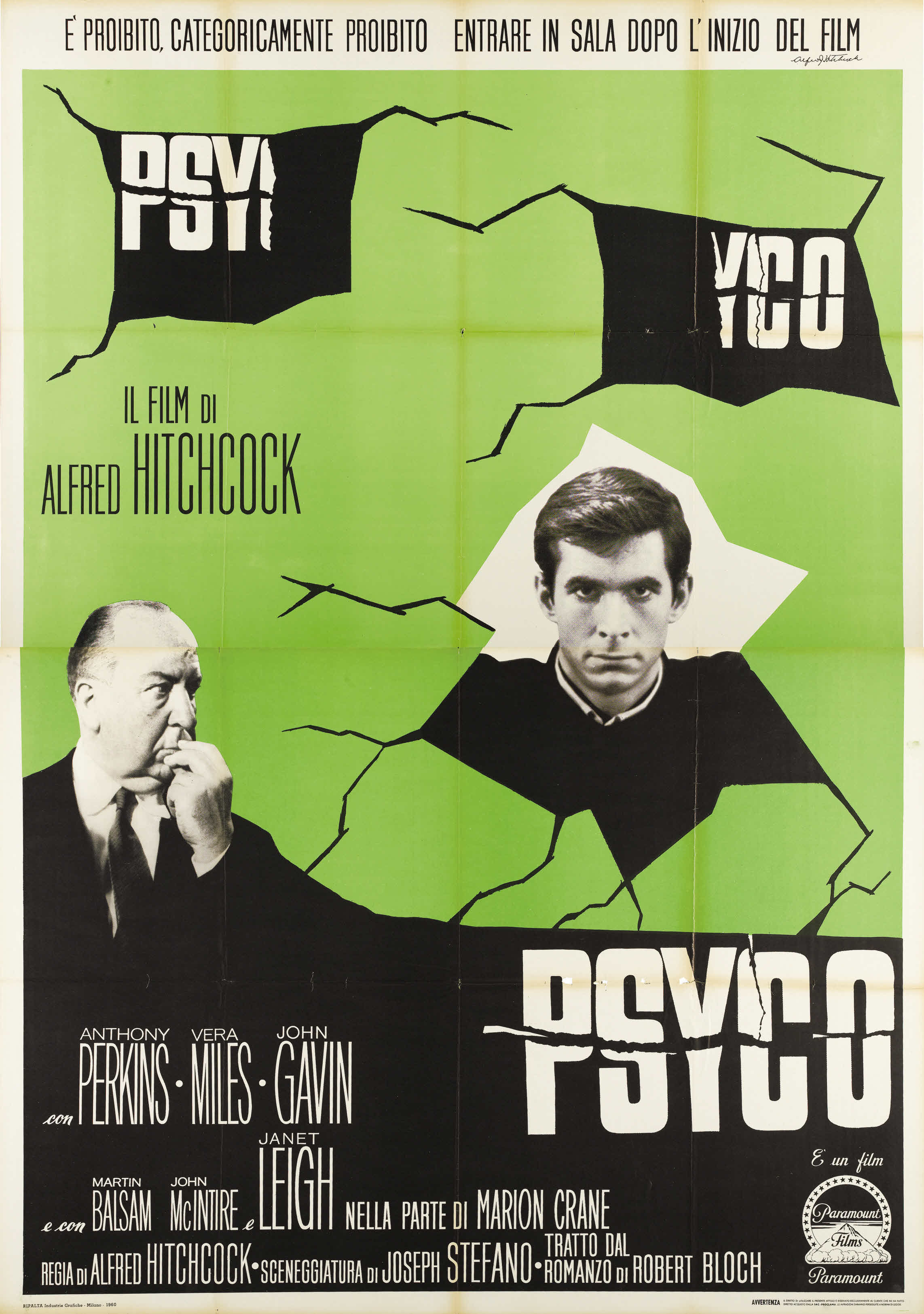 a review of the movie psycho by alfred hitchcock 1-16 of 114 results for movie: psycho by alfred hitchcock click try in your search results to watch thousands of movies and tv shows at no additional cost with an amazon prime membership psycho (1960.