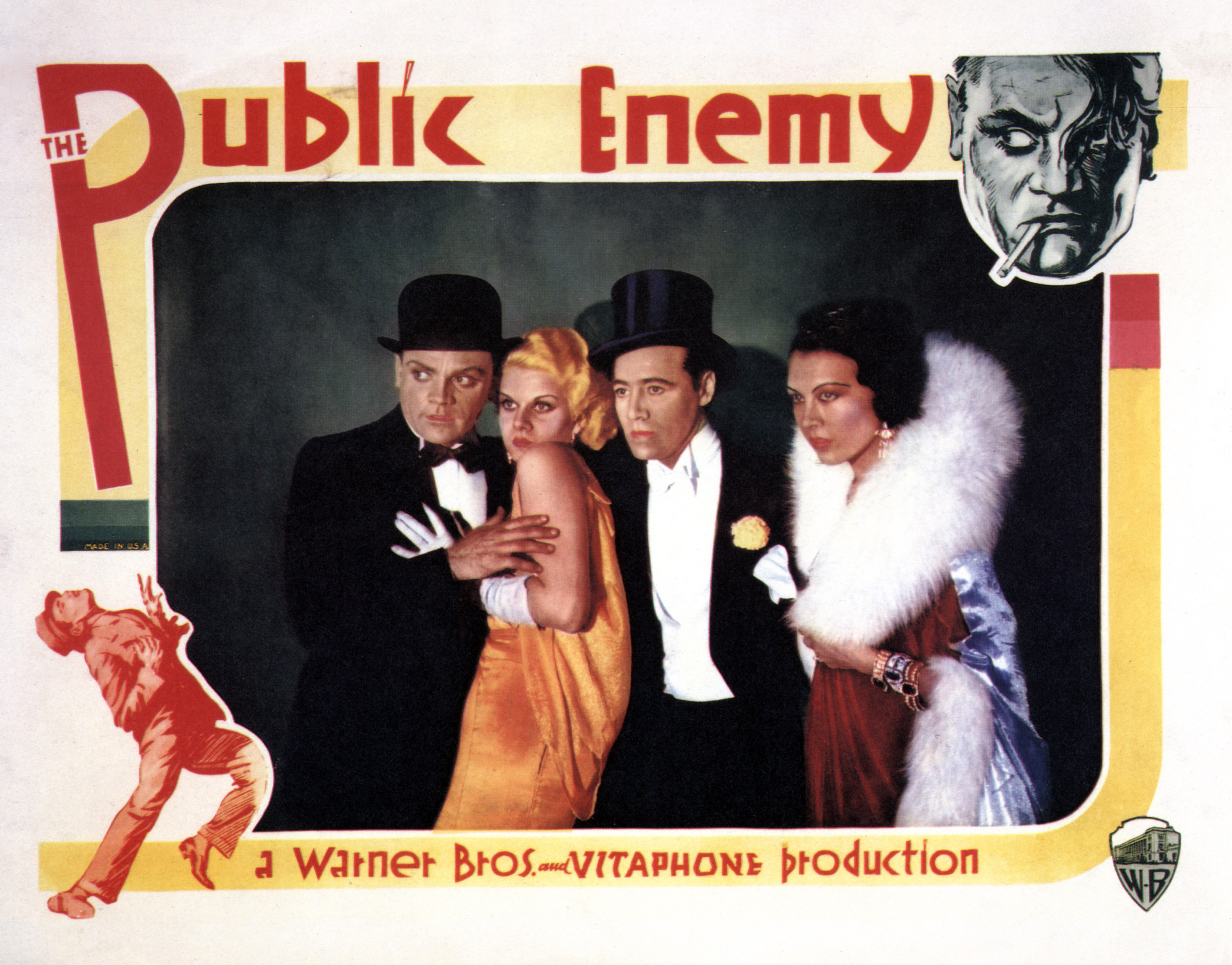 Public Enemy Film