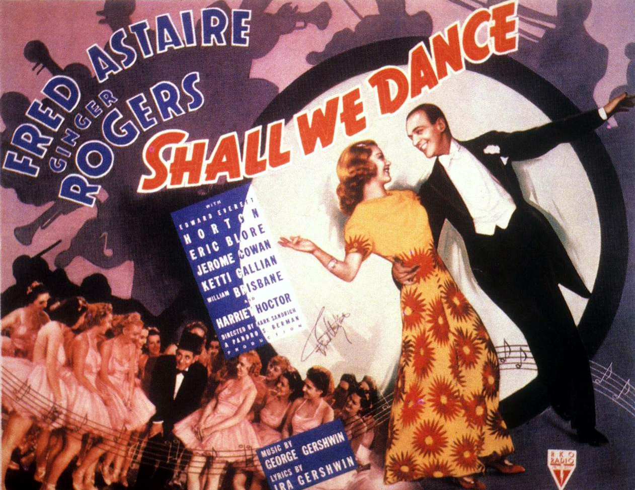 Shall We Dance Movie Wallpapers: Shall We Dance