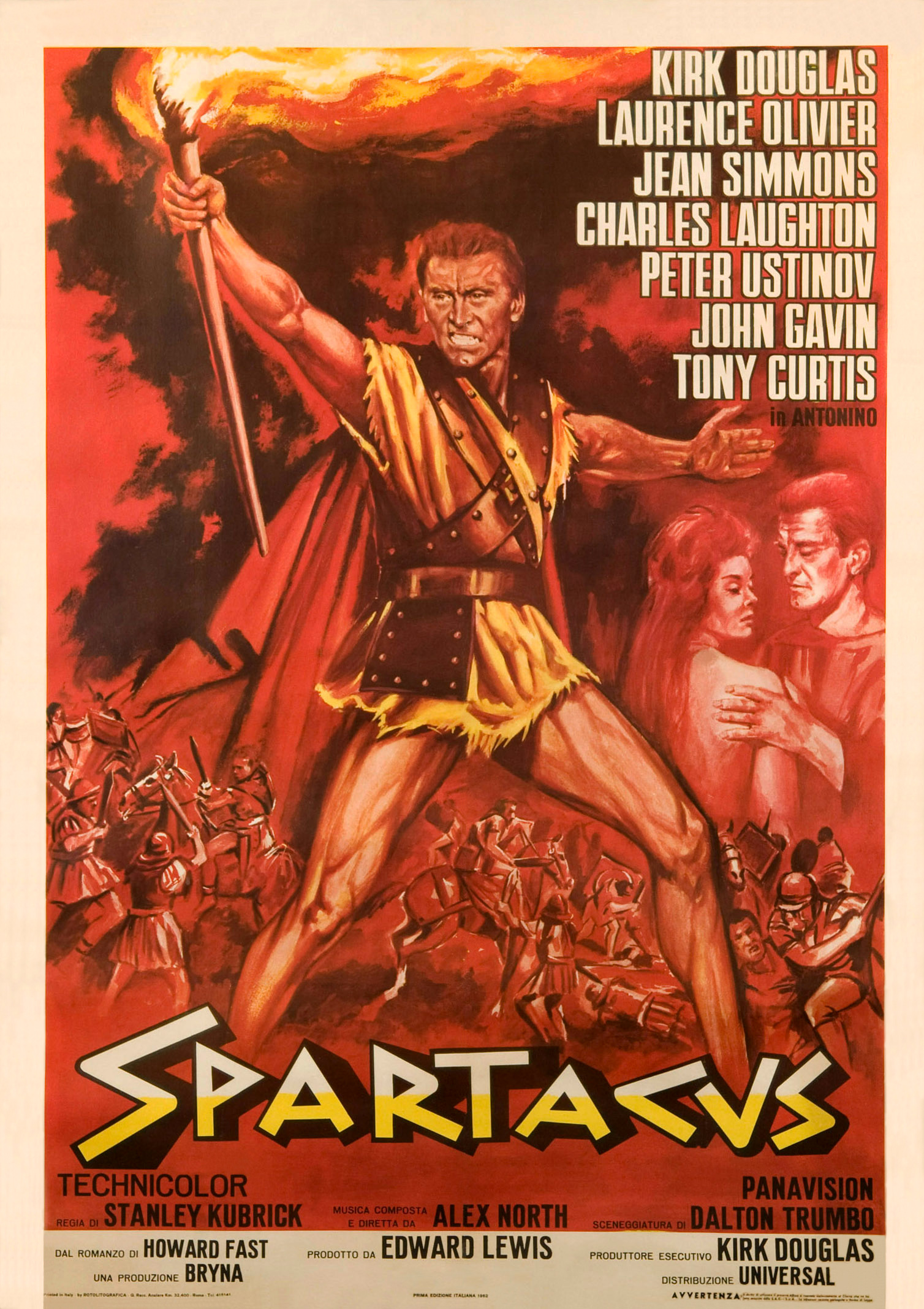 Laurence olivier spartacus quotes - Laurence Olivier Spartacus Quotes 39
