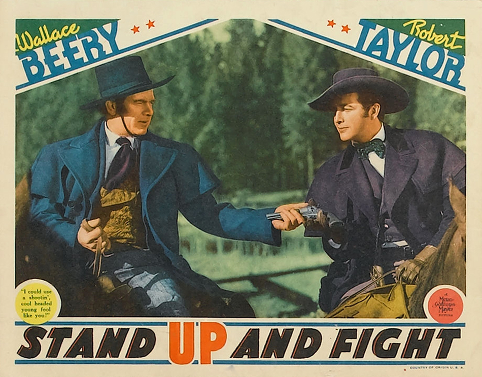 stand up and fight Stand up and fight like h___ other title stand up and fight like hell alternate title stand up and fight like hell contributor names cohan, george m (george michael) -- 1878-1942 bryan, alfred -- 1871-1958 created / published 1918, monographic.