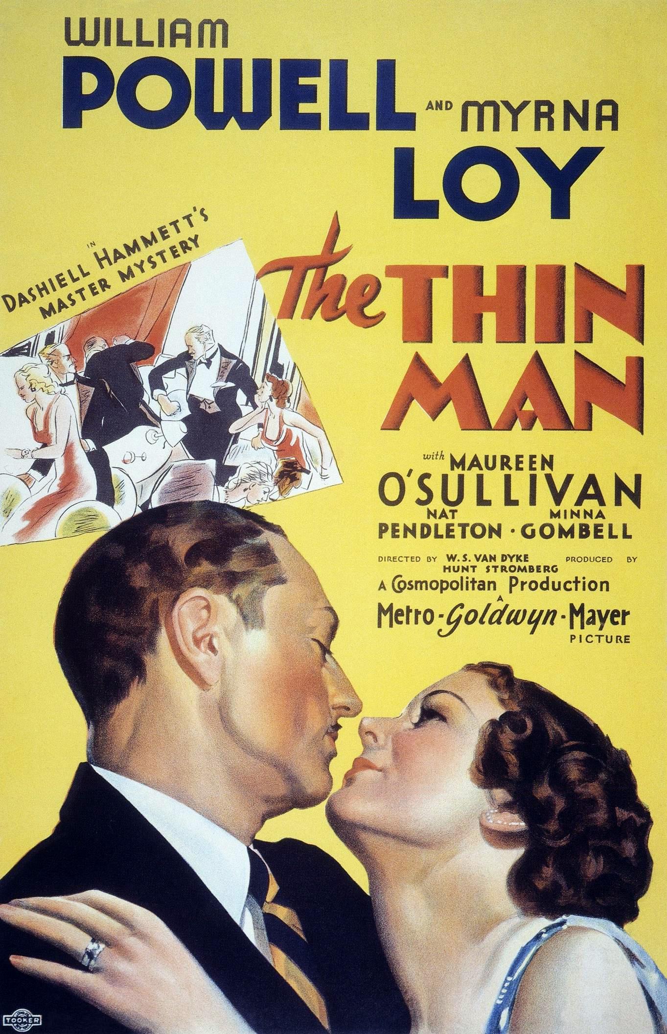 thin man Episode recap the thin man on tvcom watch the thin man episodes, get episode information, recaps and more.