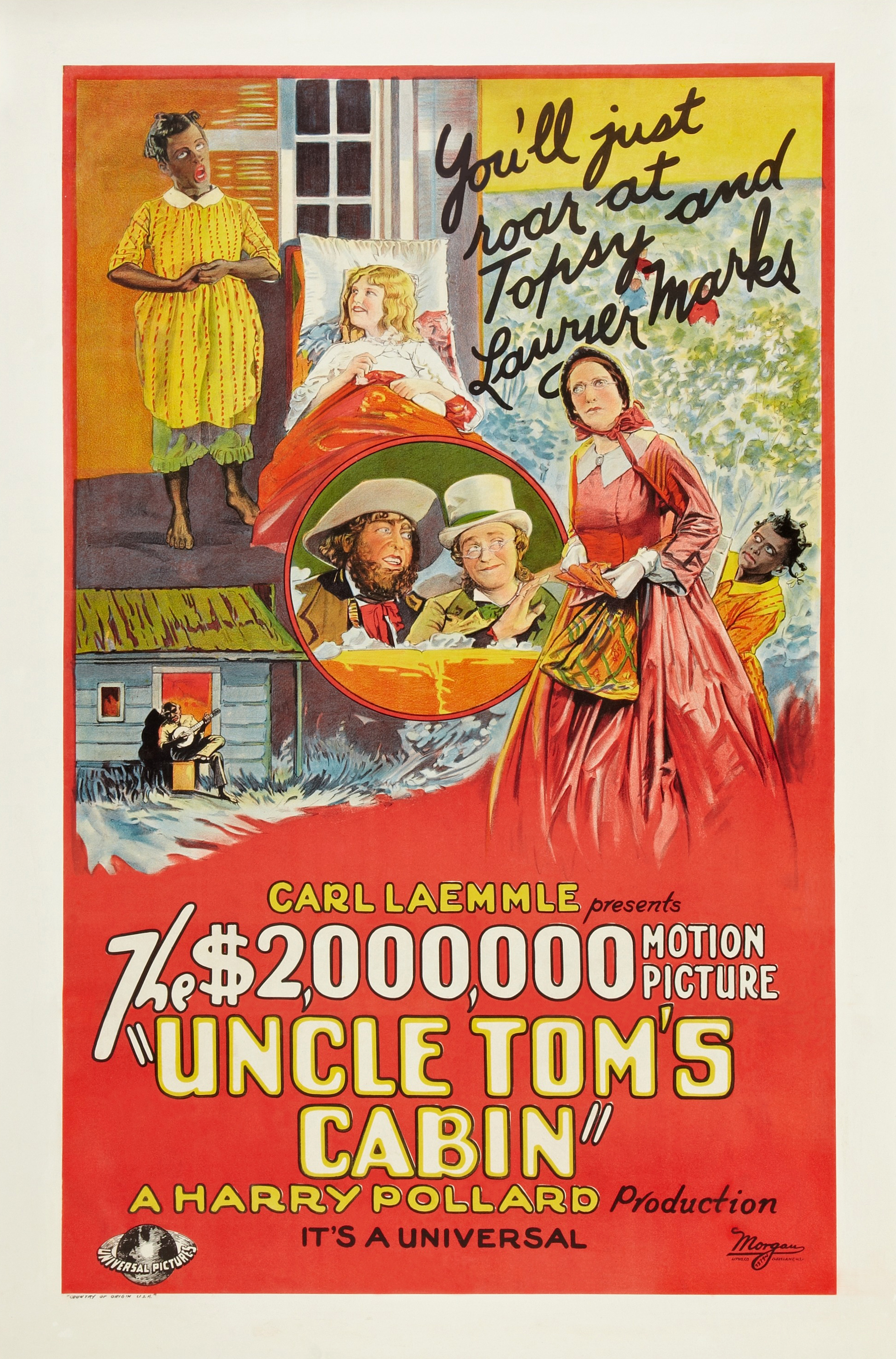 uncle toms cabin Uncle tom's cabin was not the first antislavery novel, but it was by far the most successful the novel sold 10,000 copies in the first week and 300,000 by the end of the first year the novel sold 10,000 copies in the first week and 300,000 by the end of the first year.