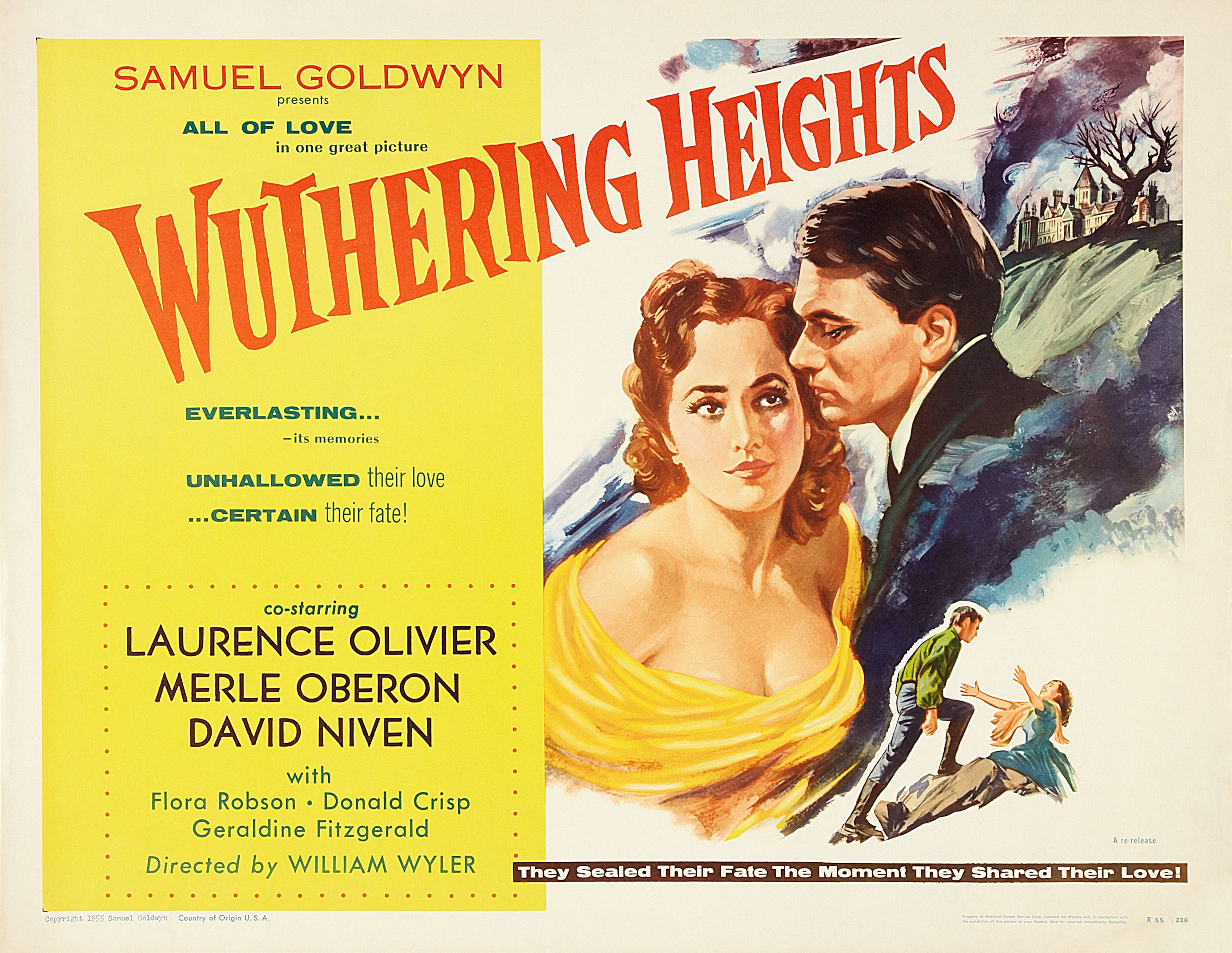 wuthering heights comments Jennie b- reviews across the tracks / ghosts 71 comments i've been meaning to read this book since forever wuthering heights may not be the first gothic novel, but it's definitely one of.