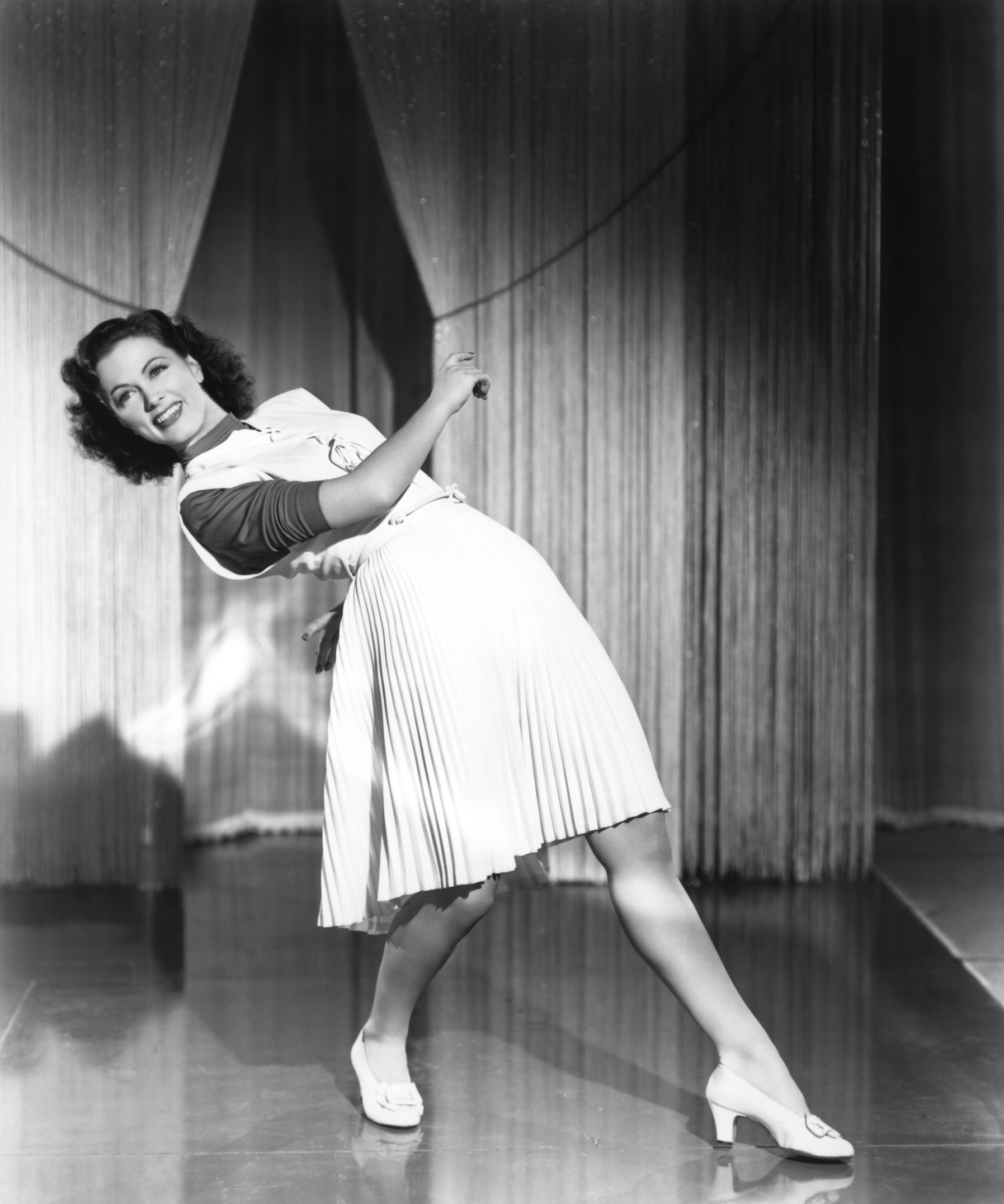 eleanor powell dog