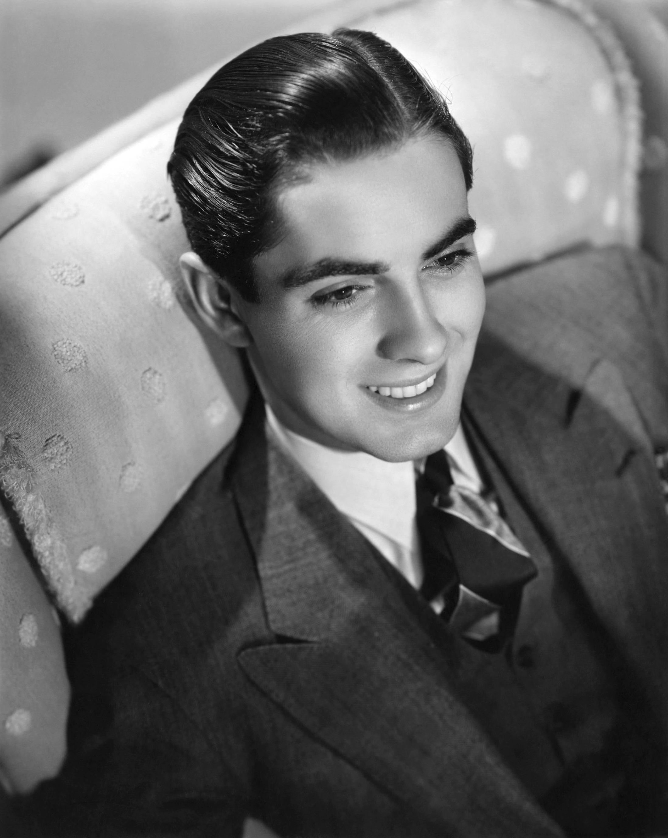 tyrone power jesse james