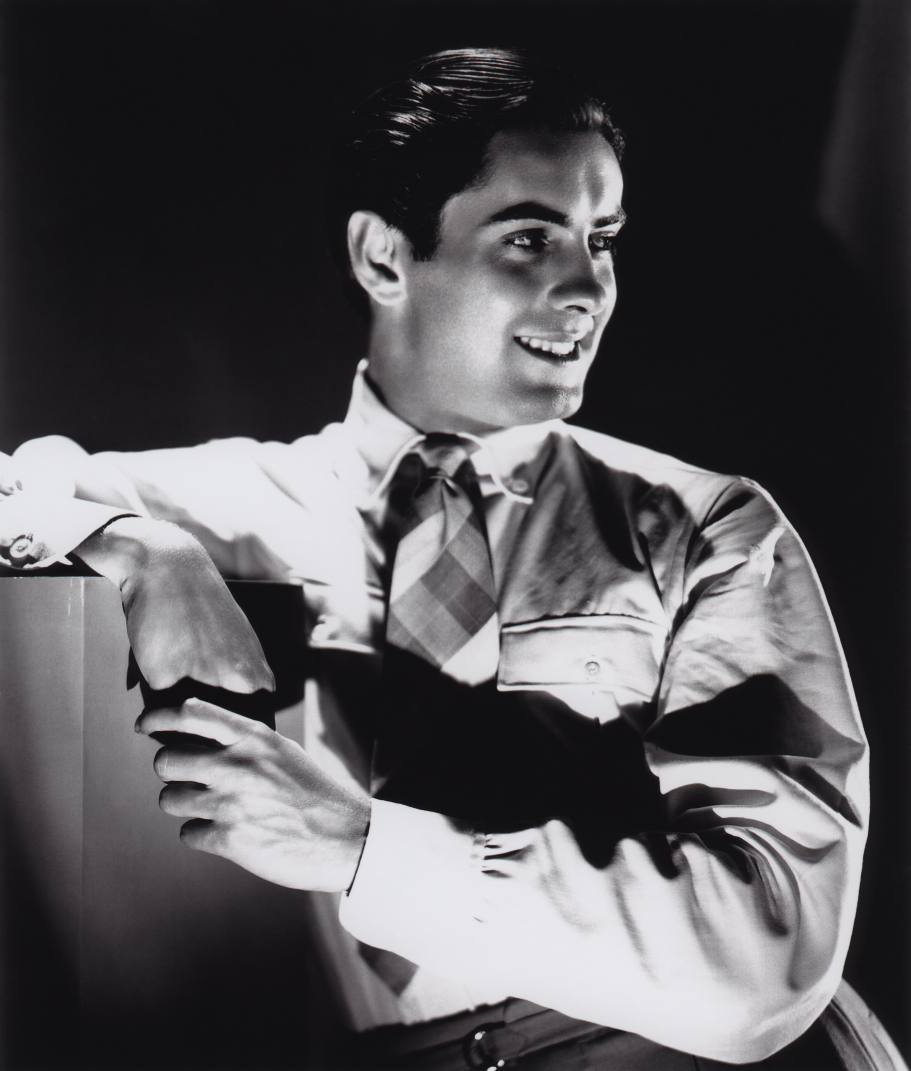 Tyrone Power - Photo Gallery