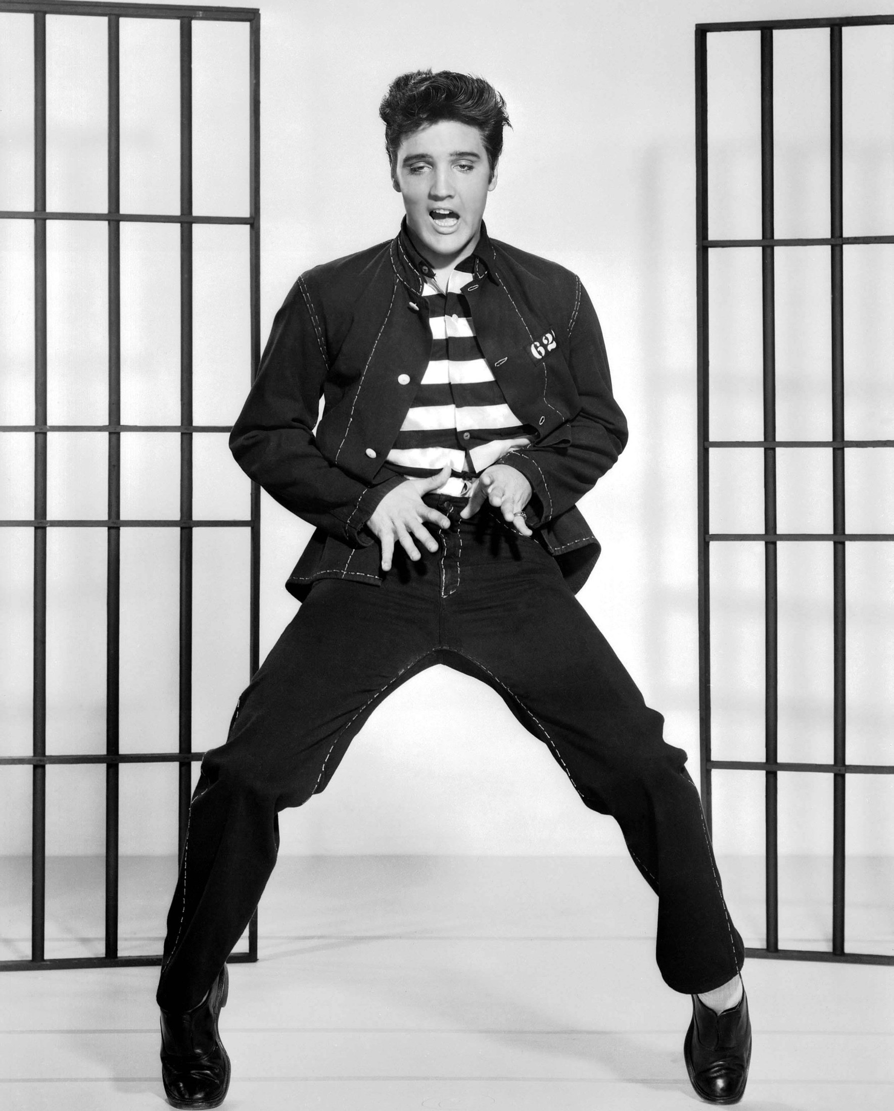 the rock jail_Jailhouse Rock