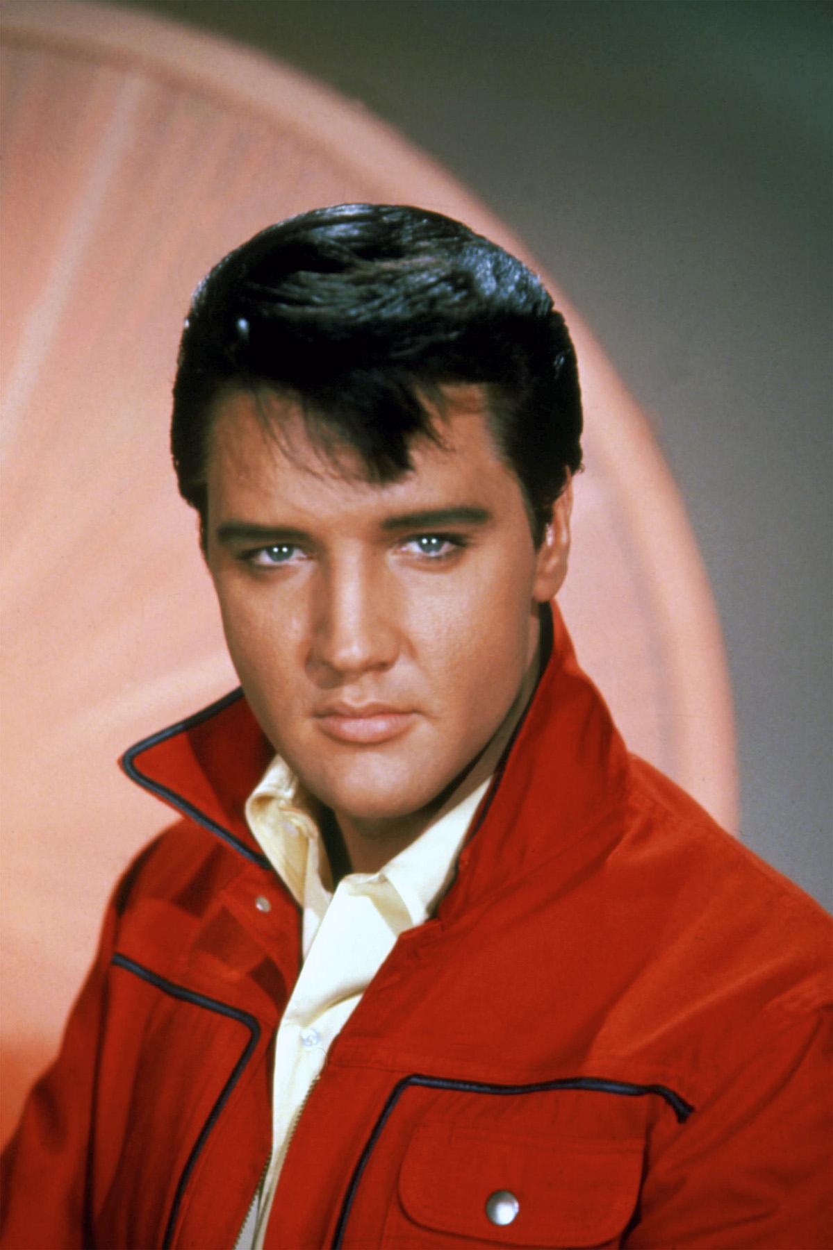 Elvis Presley Original Soundtrack Recordings From His NBC TV Special
