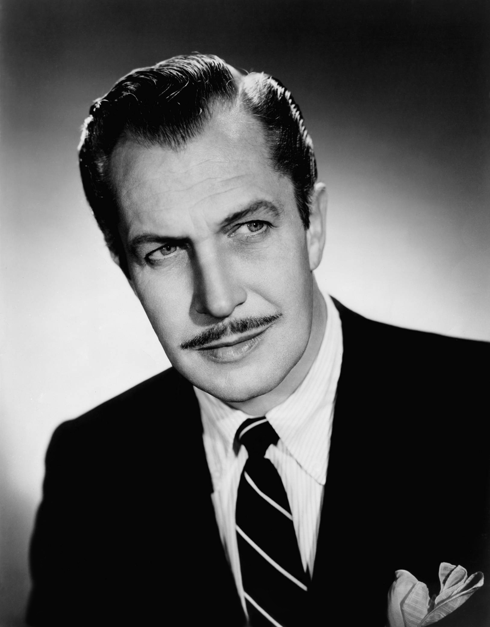 Vincent price annex for Classic house voices