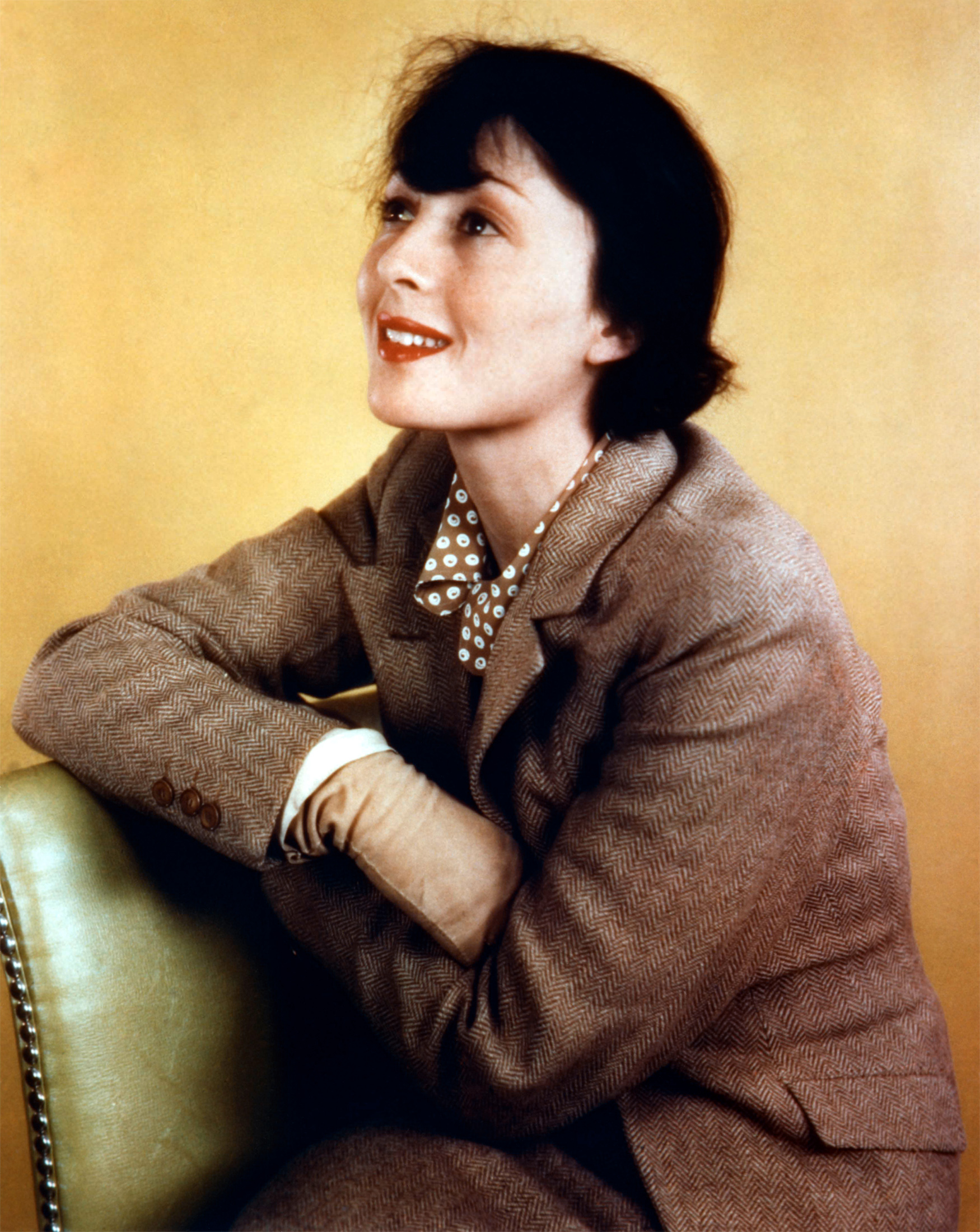 Image result for luise RAINER color