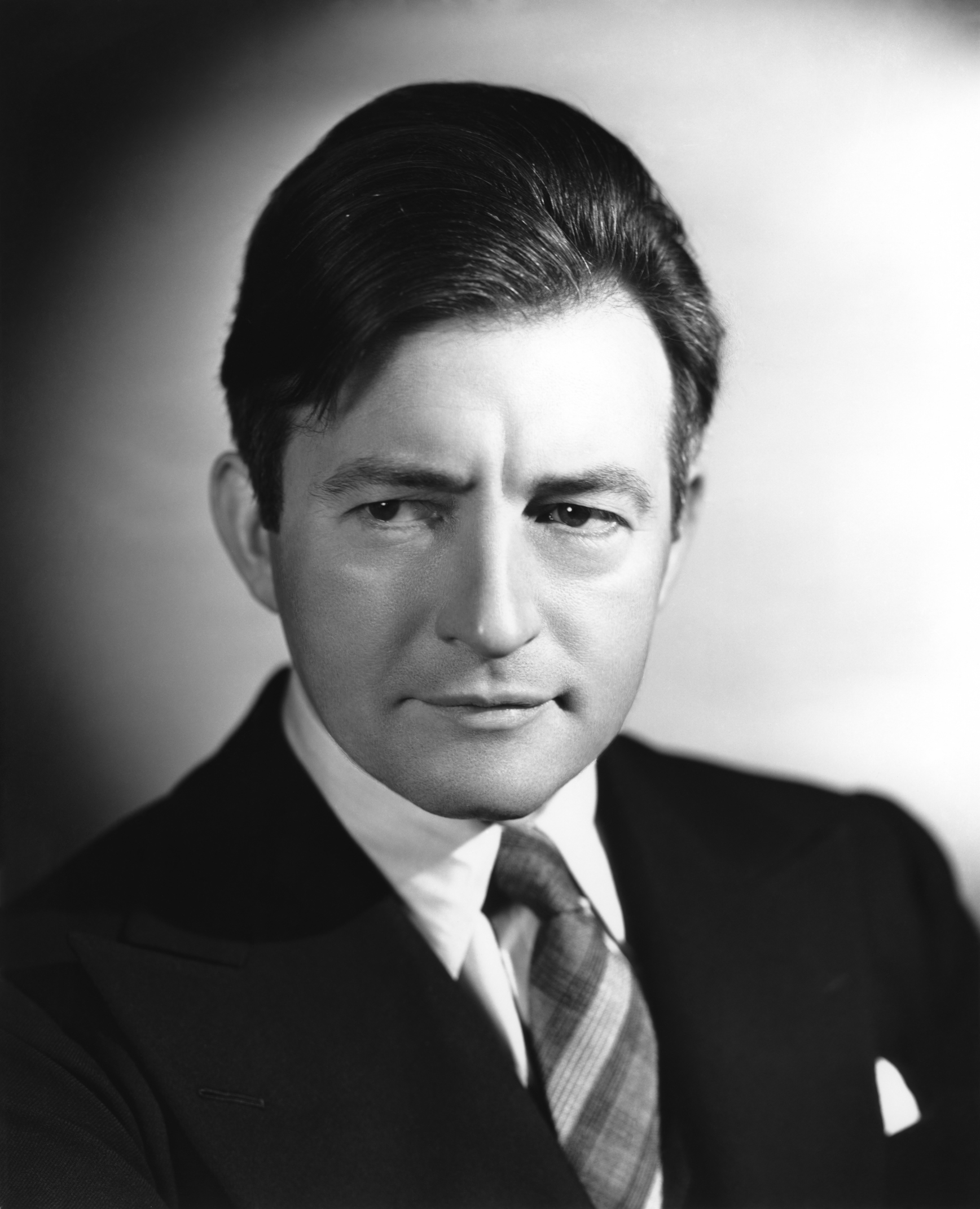 Claude Rains - Gallery