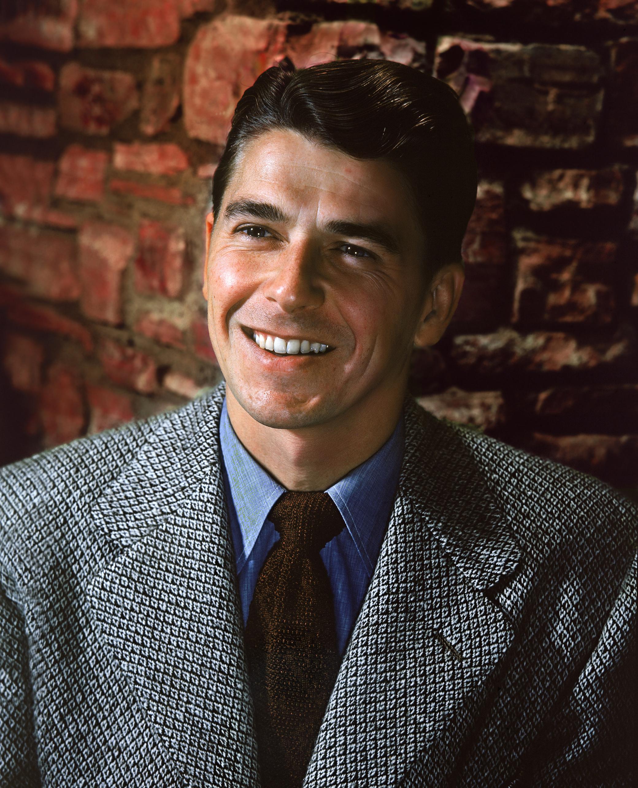Ronald Reagan Annex