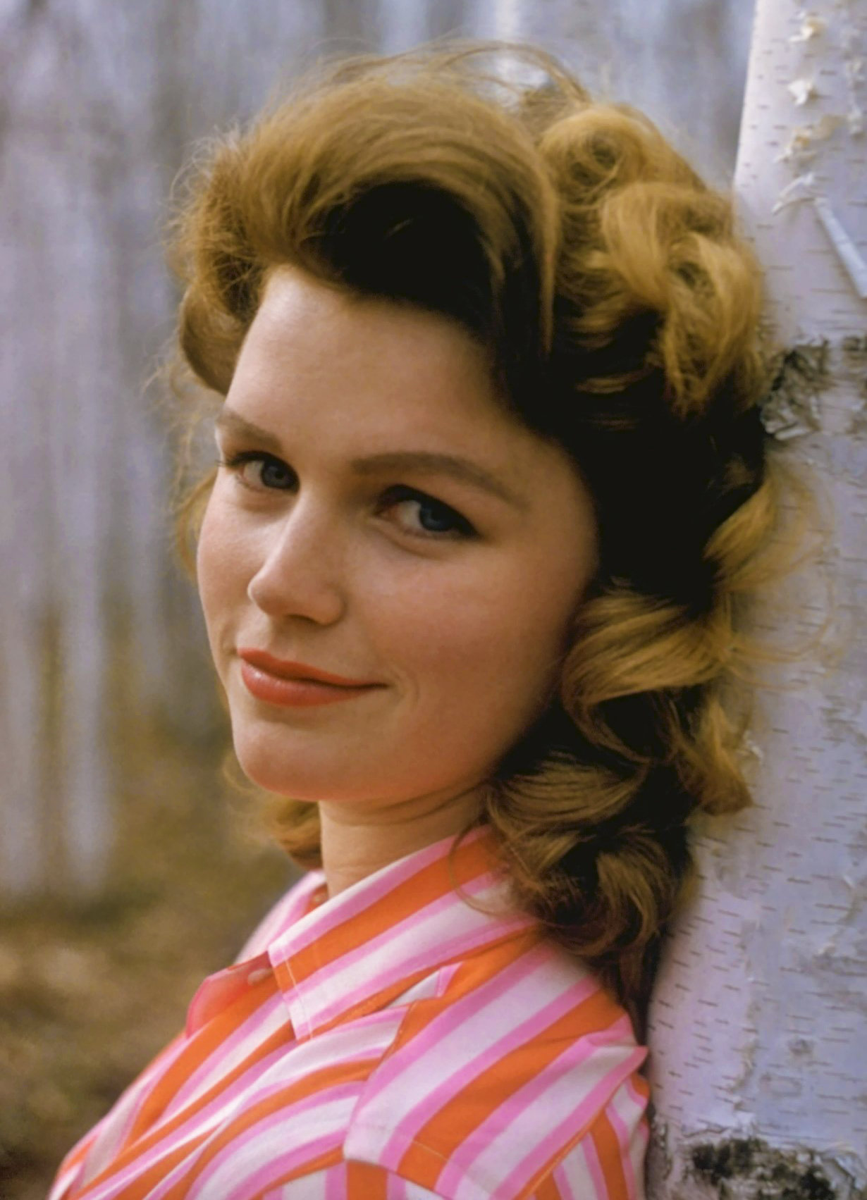 lee remick cancer
