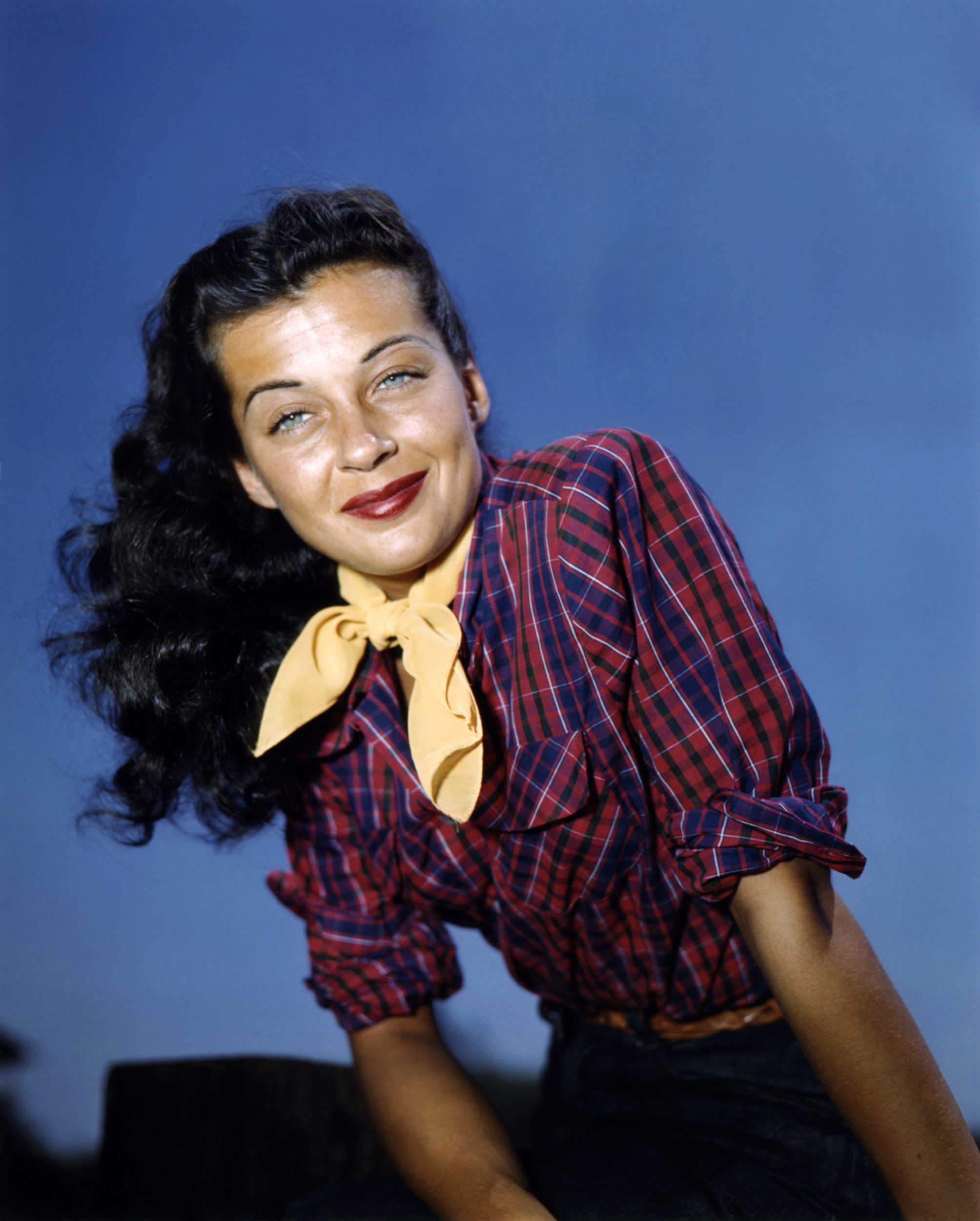 gail russell photos