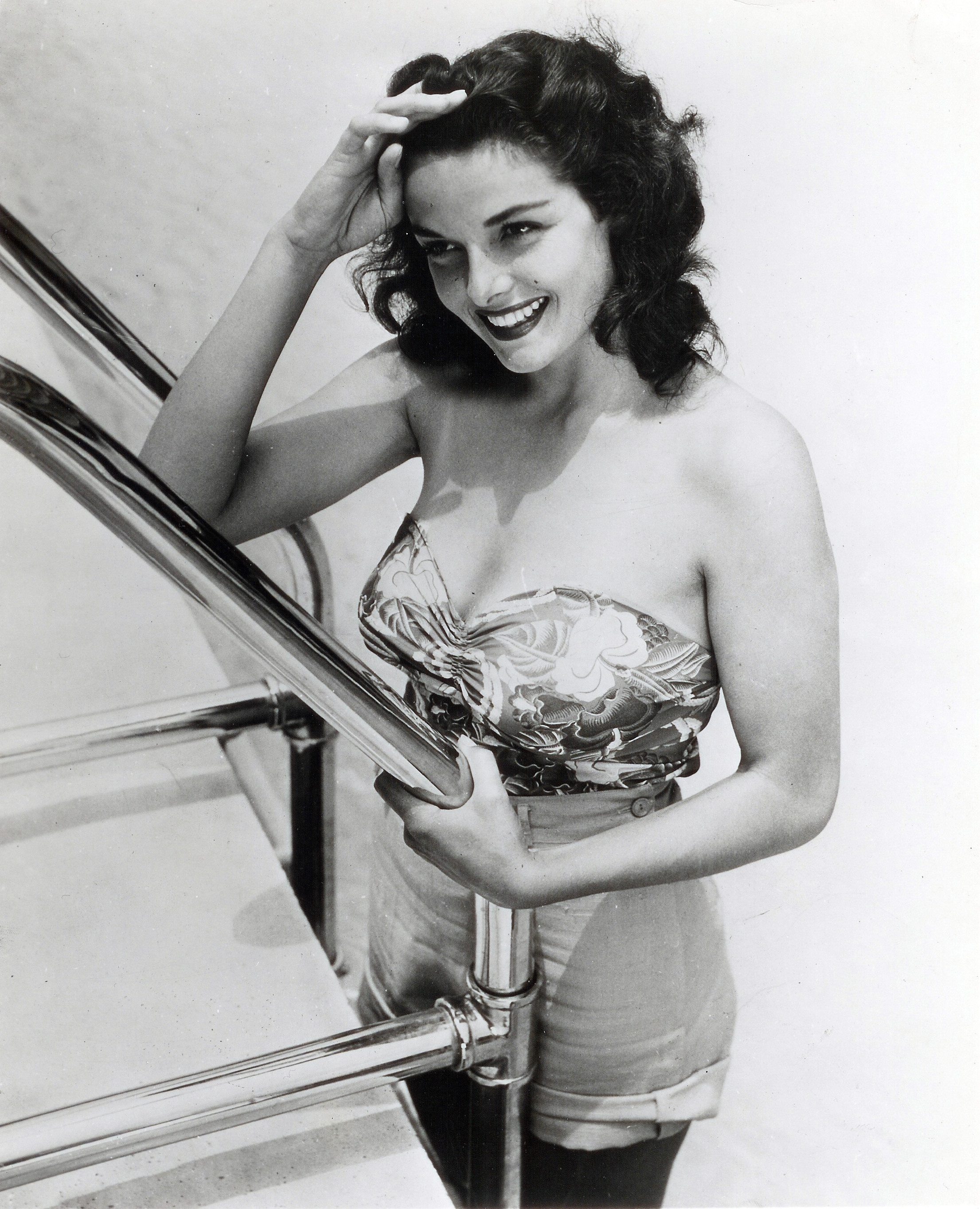Jane Russell Nude Photos 27