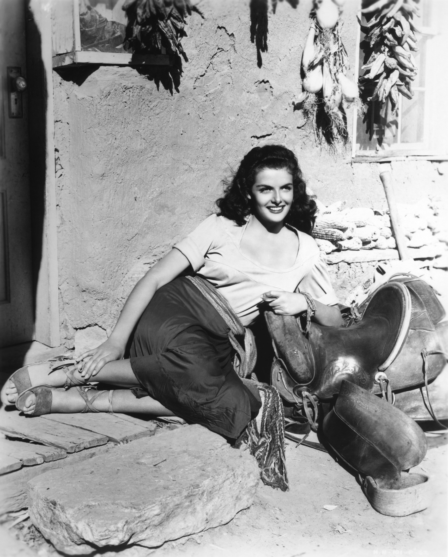jane russell photos