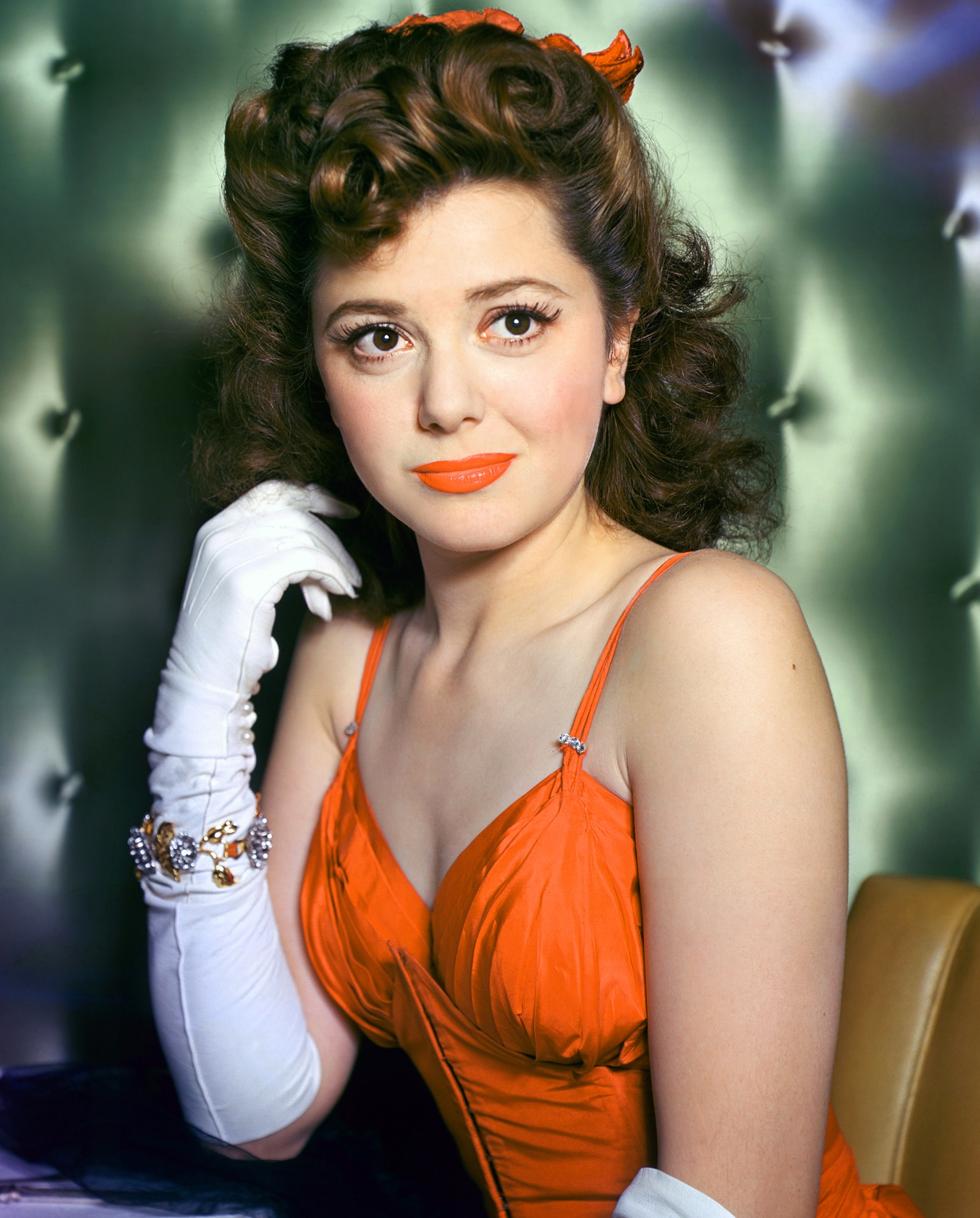 Ann Rutherford salary