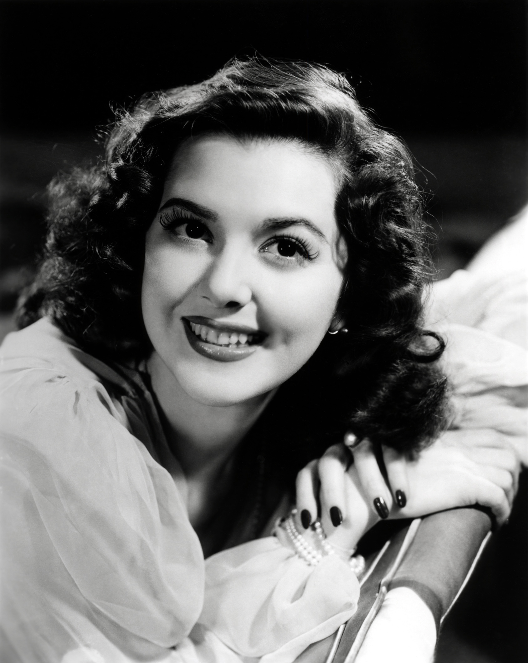 ann rutherford net worth