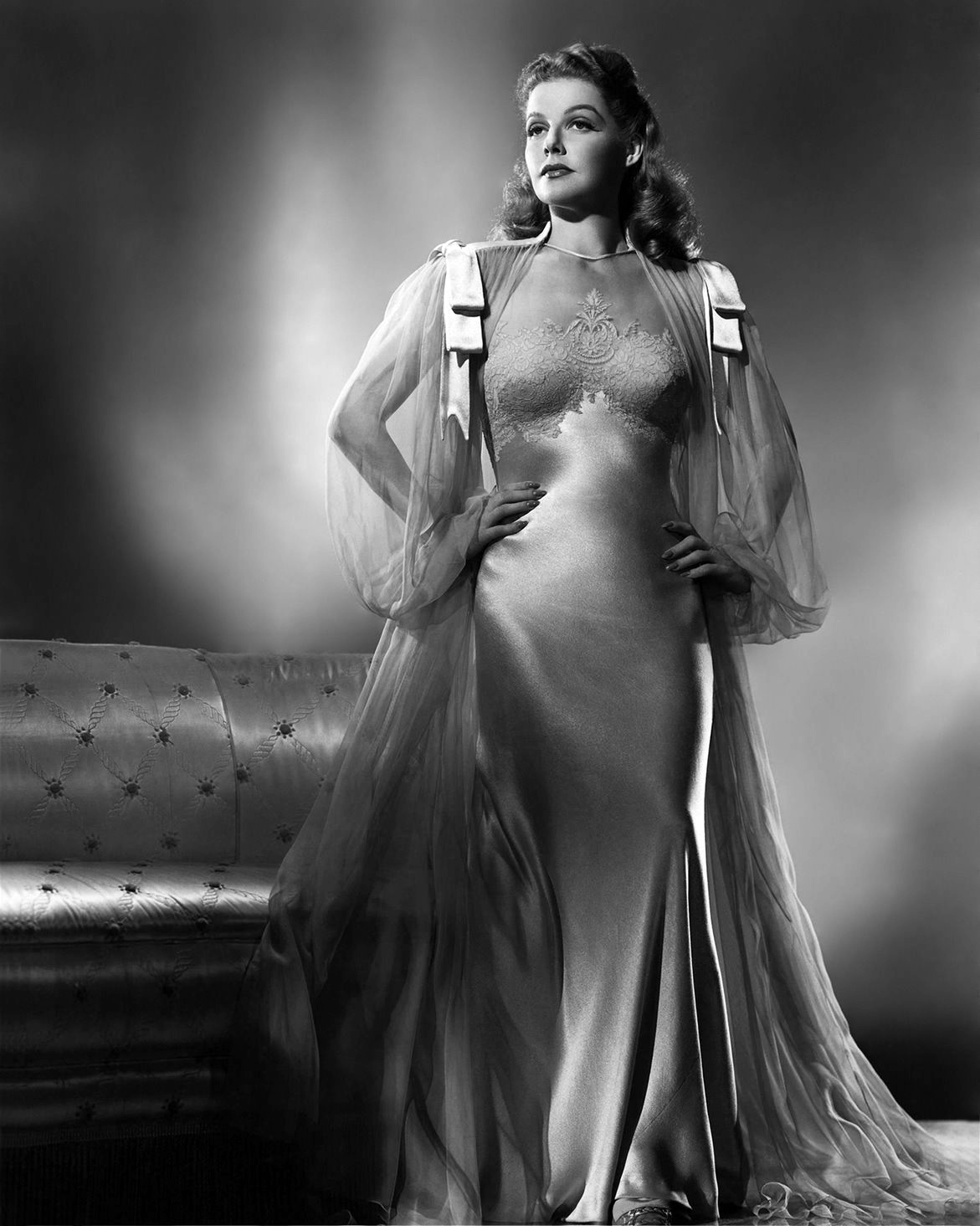 Ann Sheridan Ann Sheridan new photo