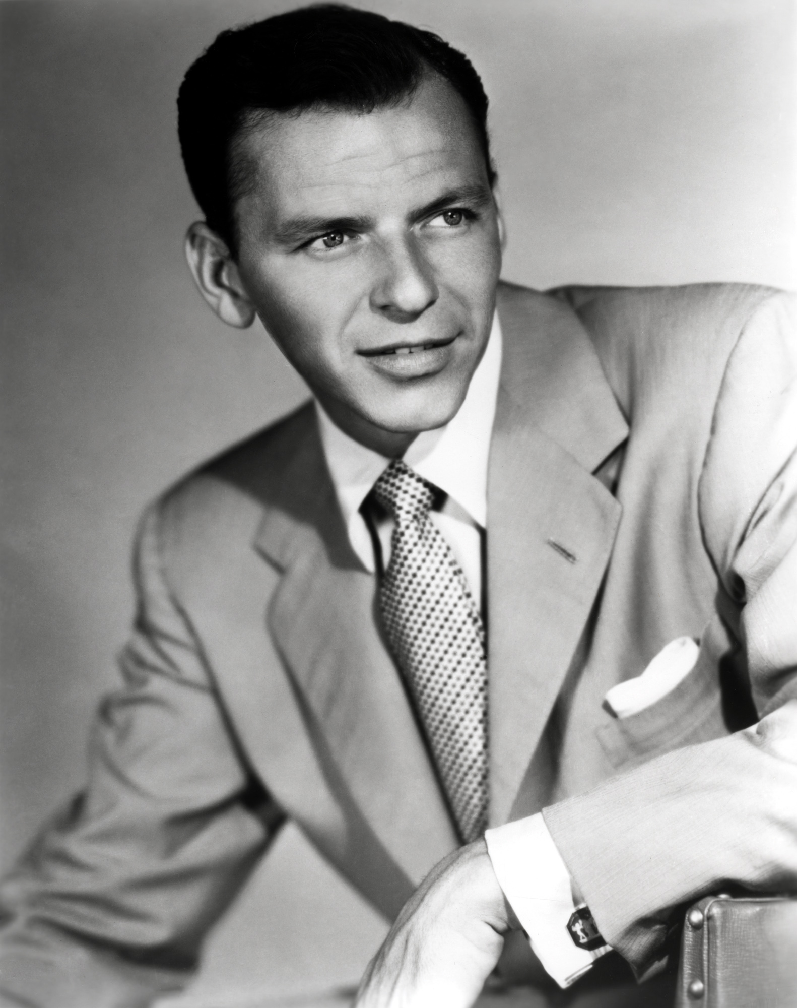 Frank Sinatra - Witchcraft / Tell Her You Love Her