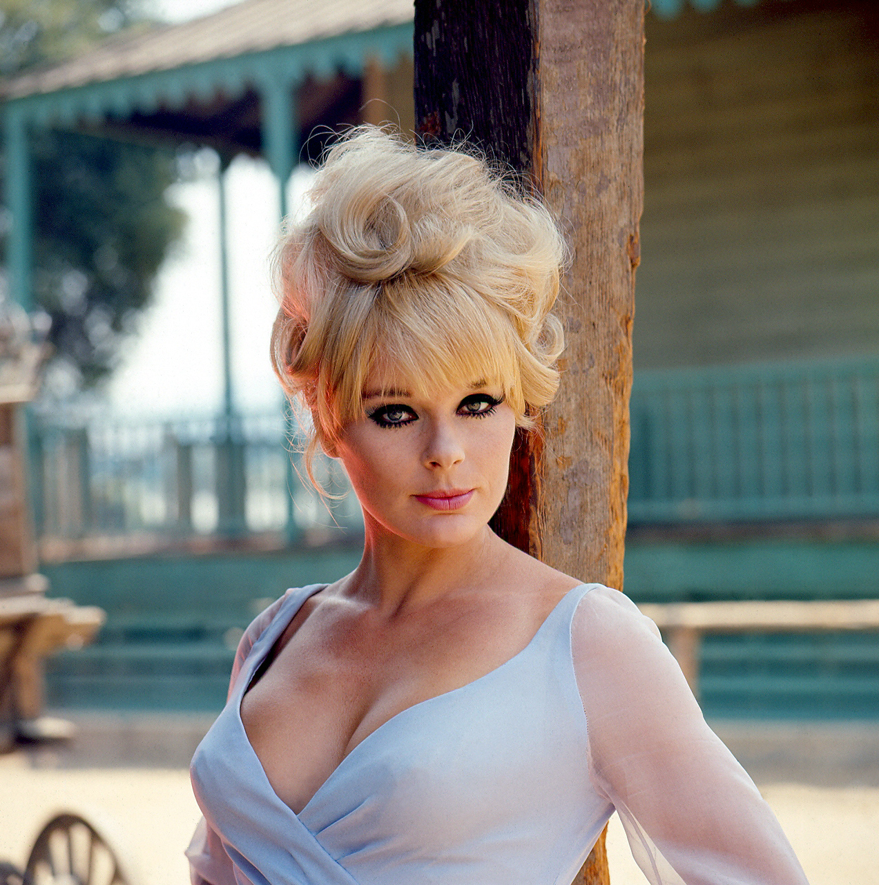 Elke Sommer Net Worth