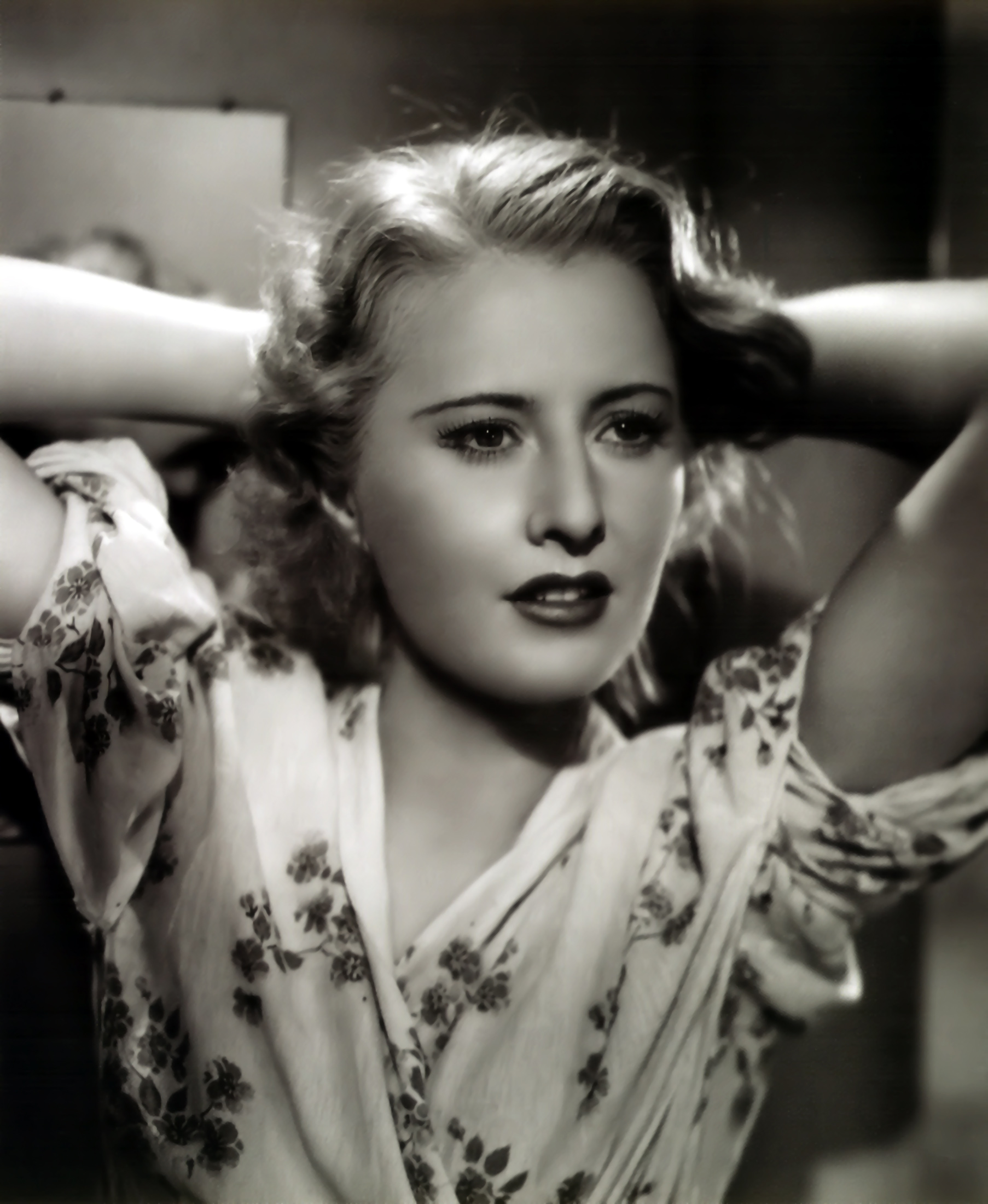 Barbara Stanwyck (1907-1990) a Centennial Celebration