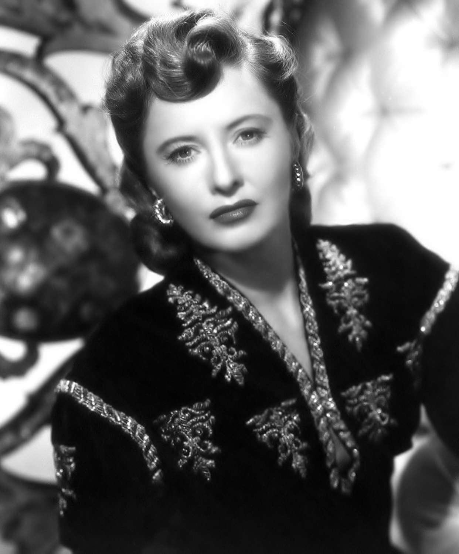 Barbara Stanwyck-Annex